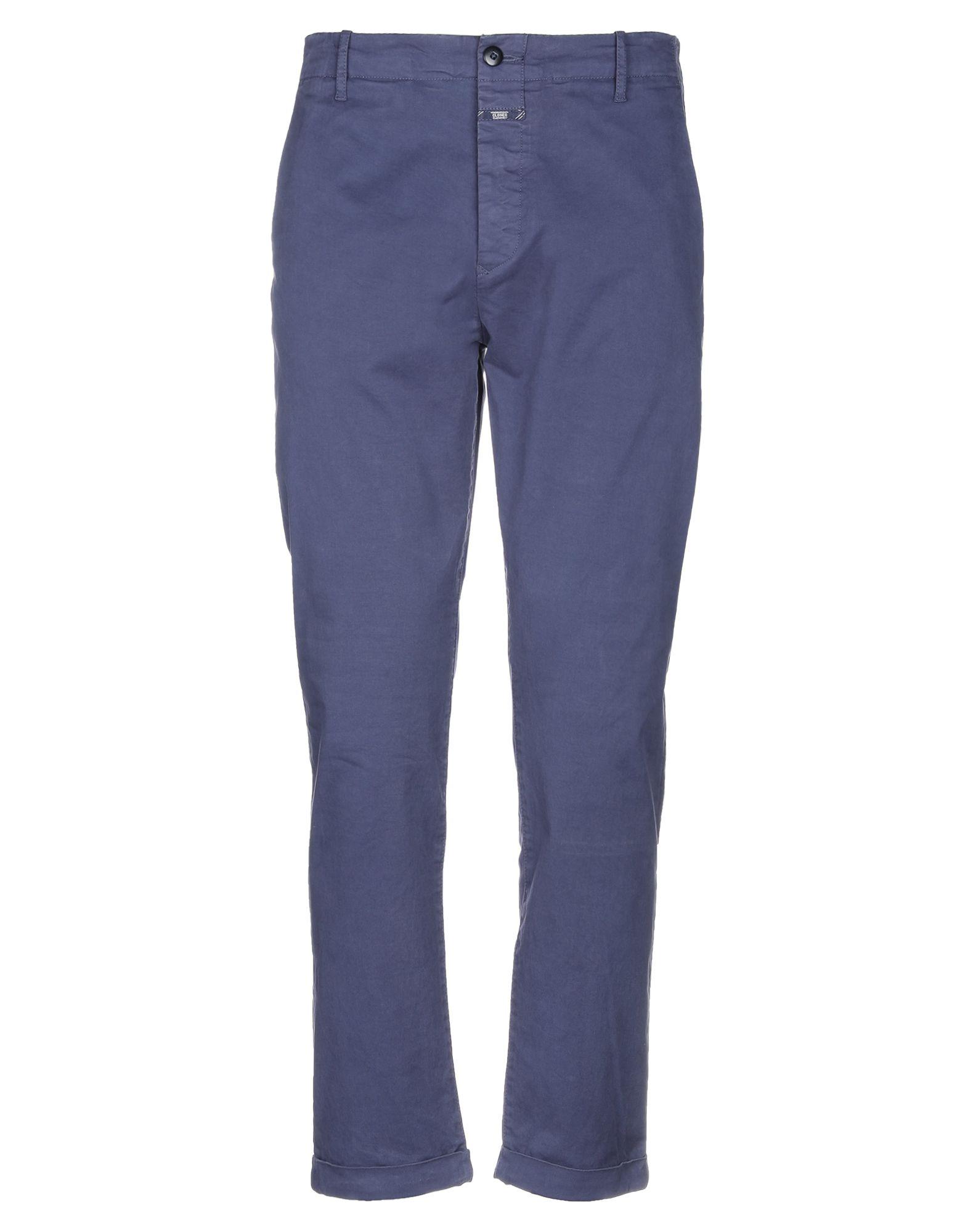 купить CLOSED Повседневные брюки по цене 5250 рублей