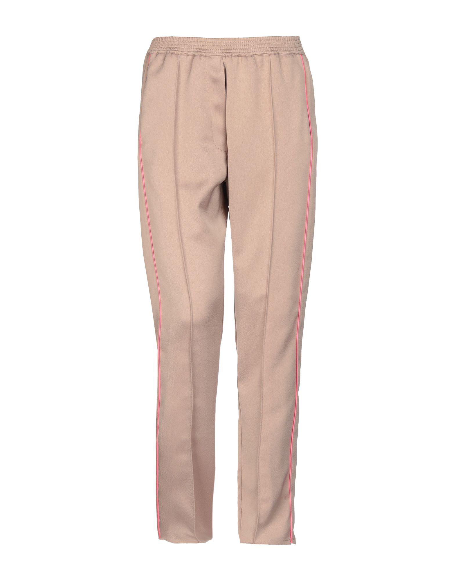 цена на NUDE Повседневные брюки