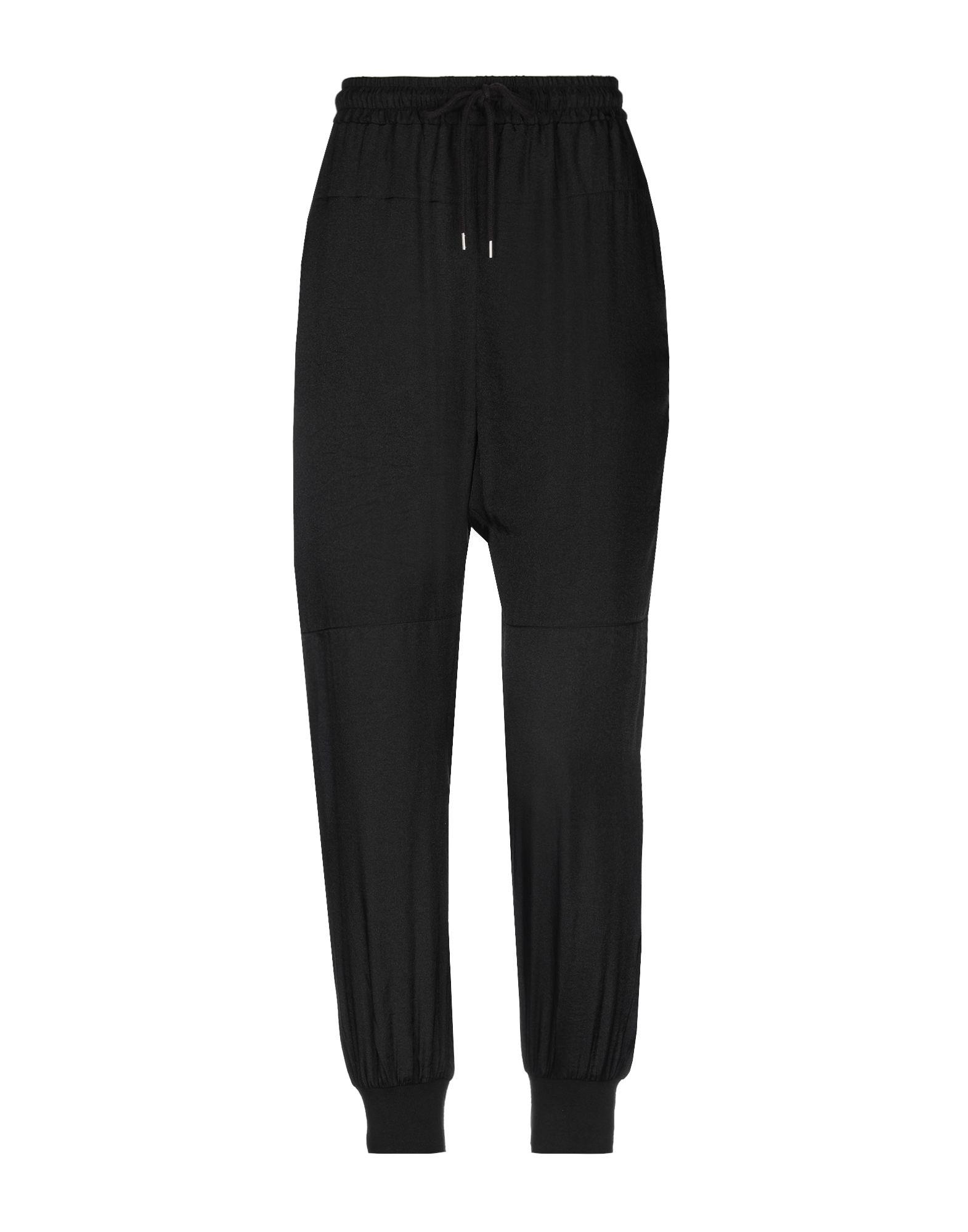 MAILLE CLU Повседневные брюки maille clu свитер