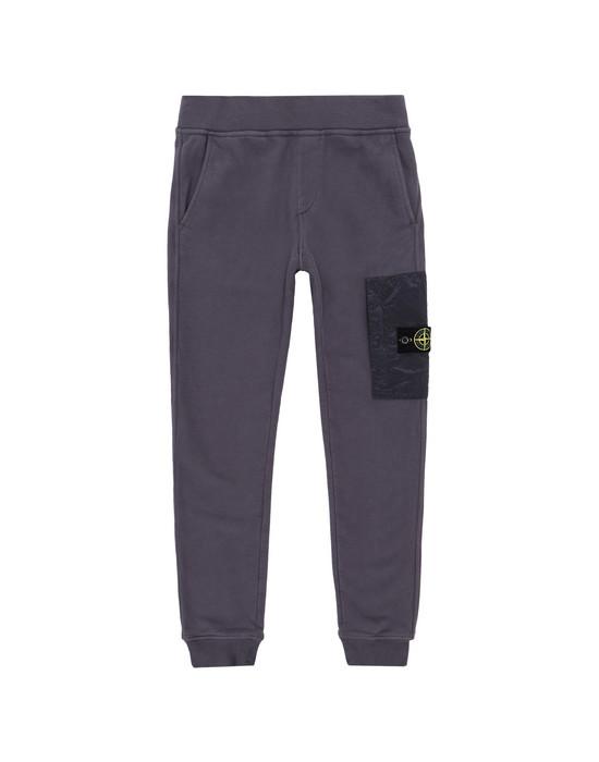 Спортивные брюки 60341 STONE ISLAND JUNIOR - 0
