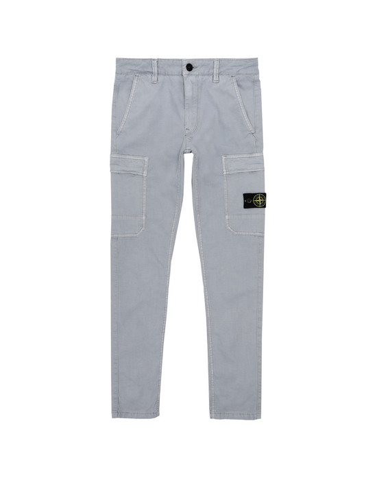 Pantalón 30120 T.CO+OLD STONE ISLAND JUNIOR - 0