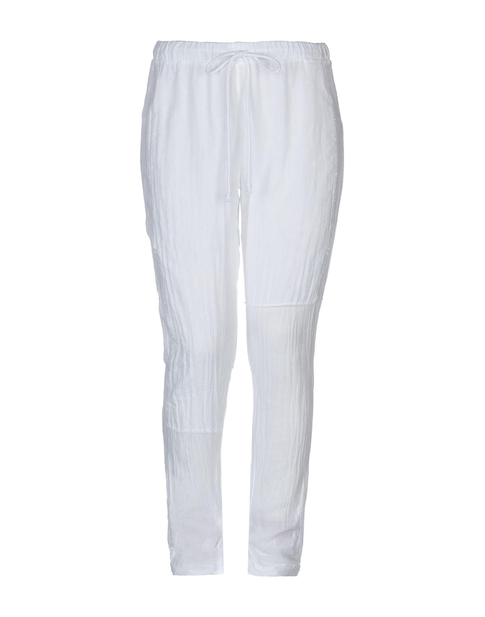 LOST & FOUND Повседневные брюки lost ink повседневные брюки