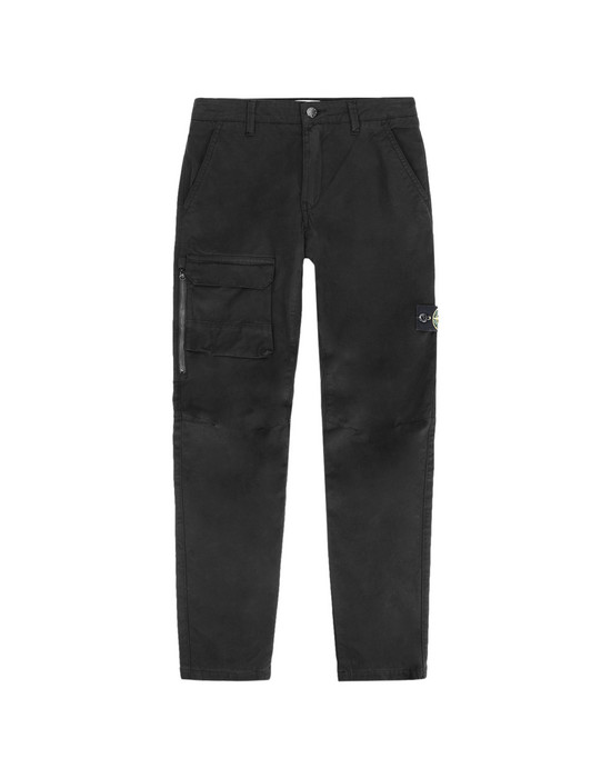 Trousers 30321 STONE ISLAND JUNIOR - 0