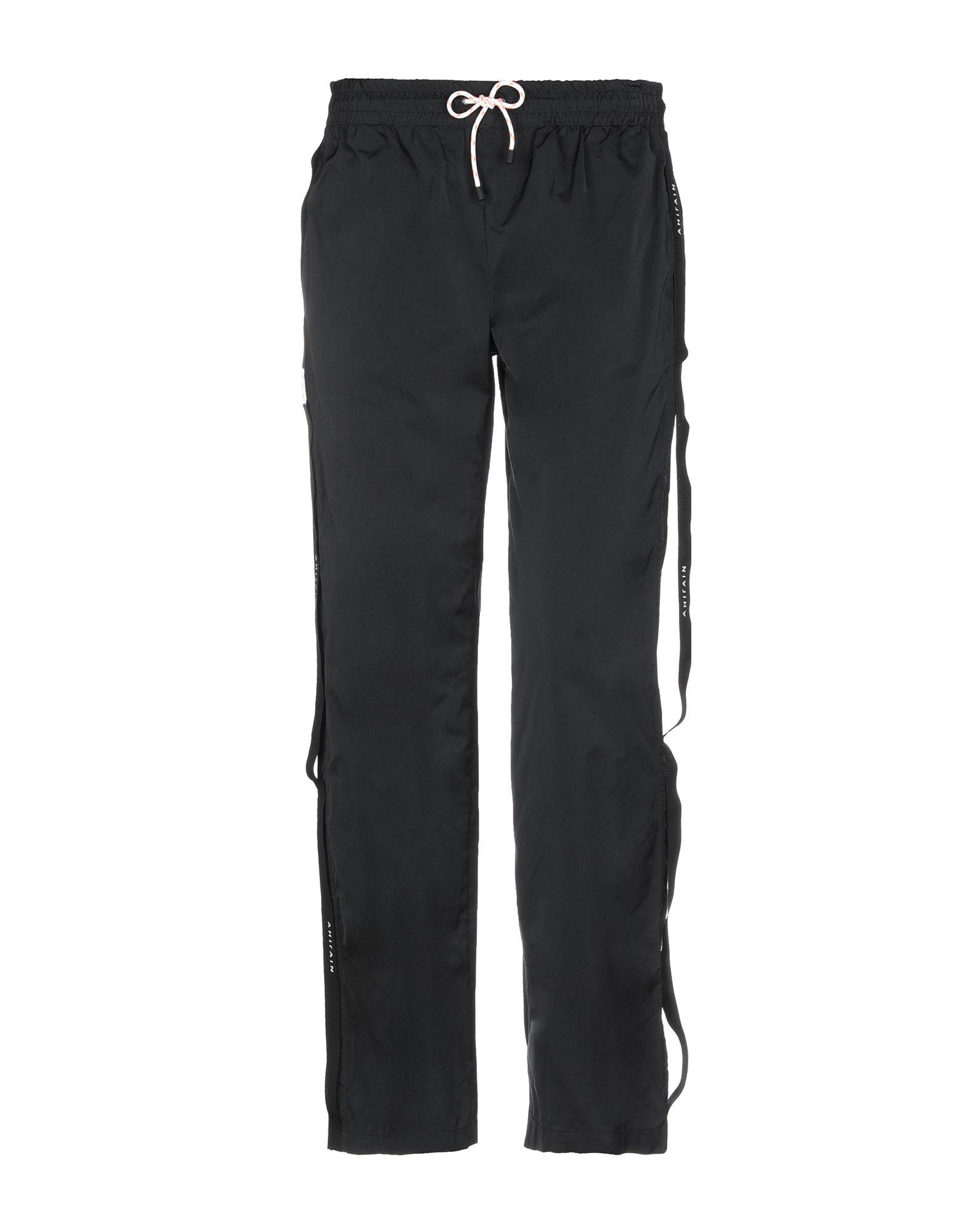 AHIRAIN Повседневные брюки ahirain легкое пальто