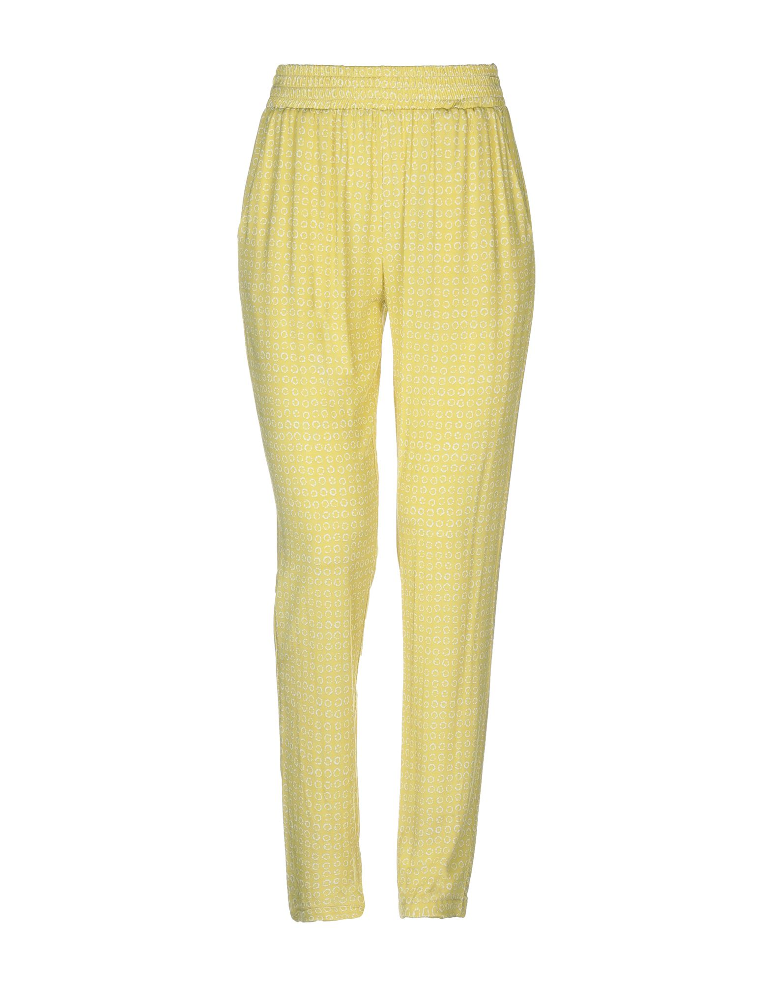 FAIRLY Повседневные брюки цена 2017