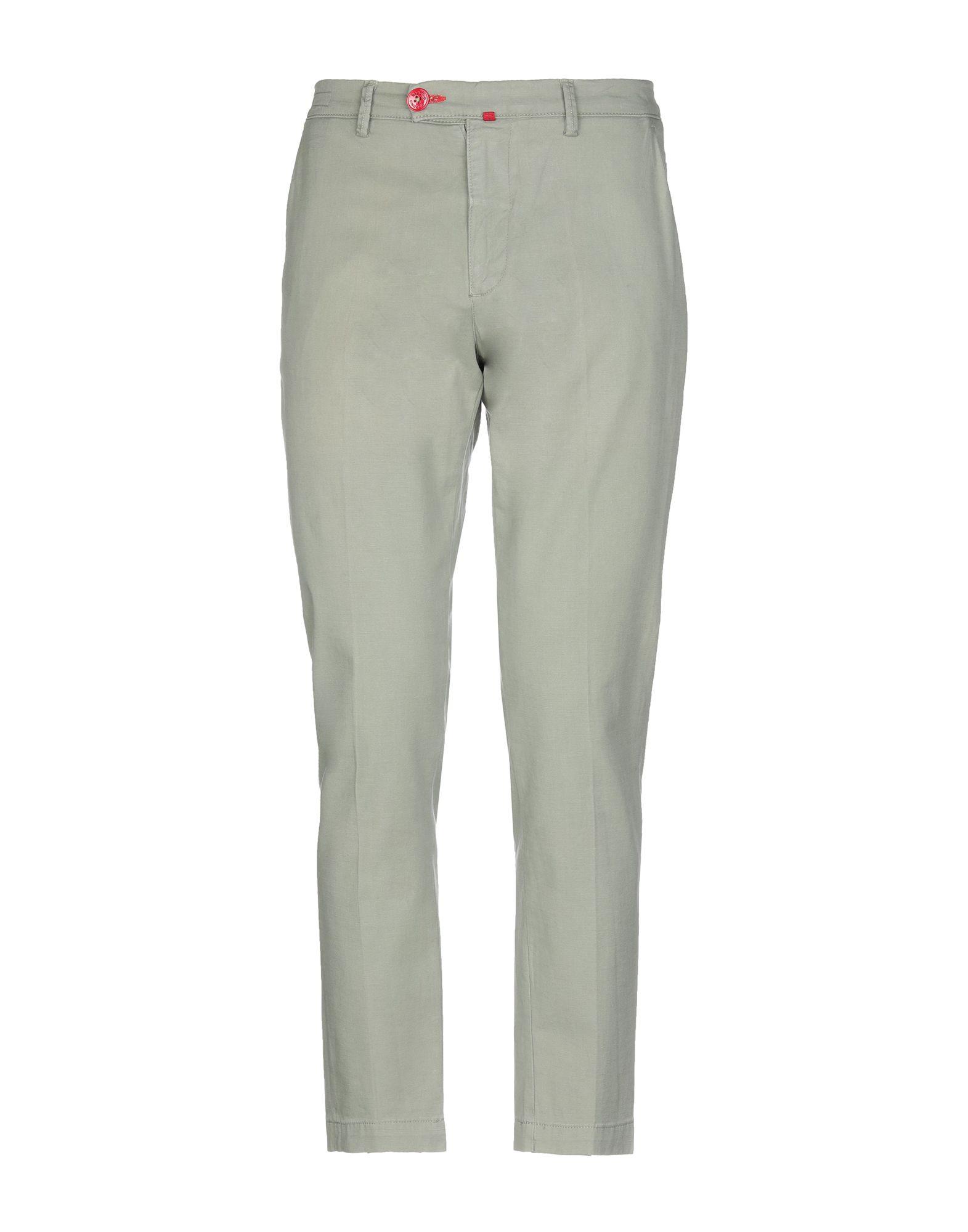 BARONI Повседневные брюки цена 2017