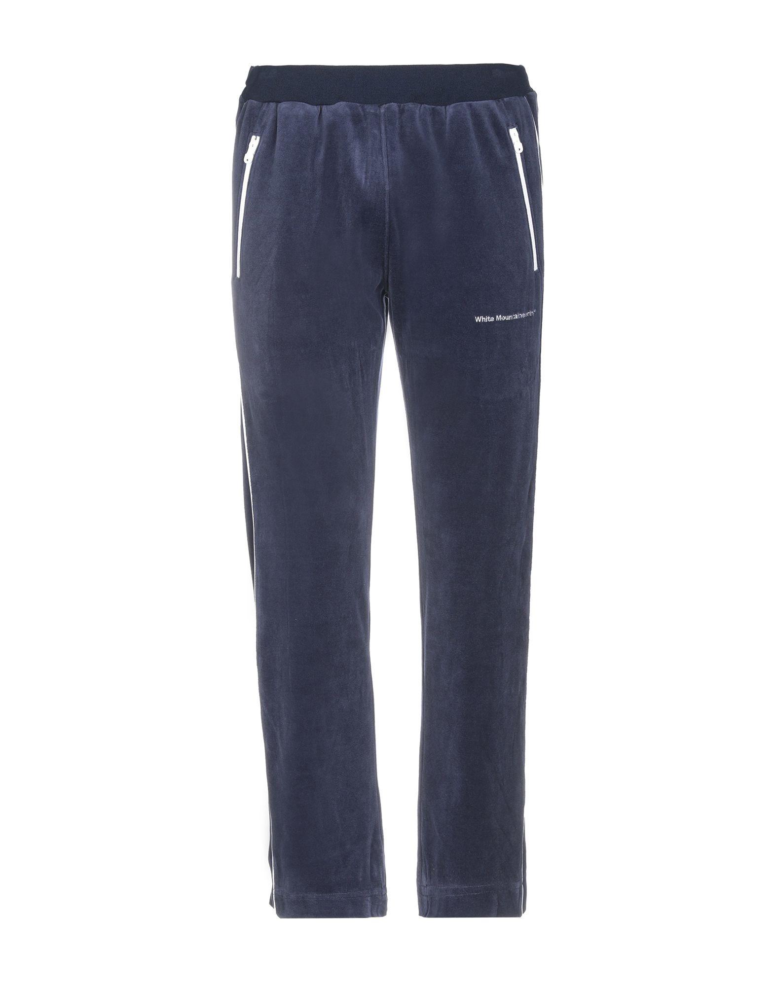 купить WHITE MOUNTAINEERING Повседневные брюки по цене 10100 рублей