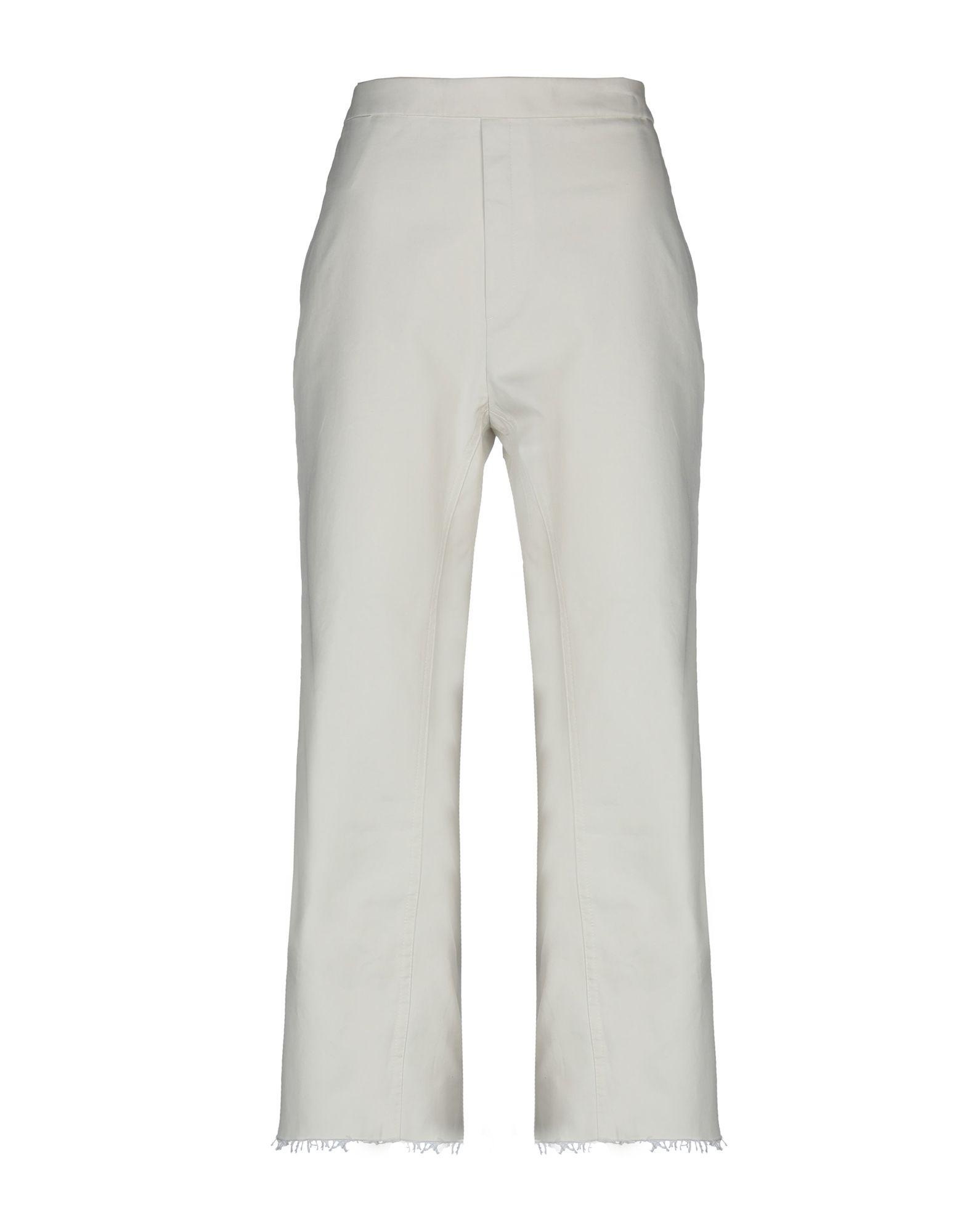 SIBEL SARAL Повседневные брюки цена