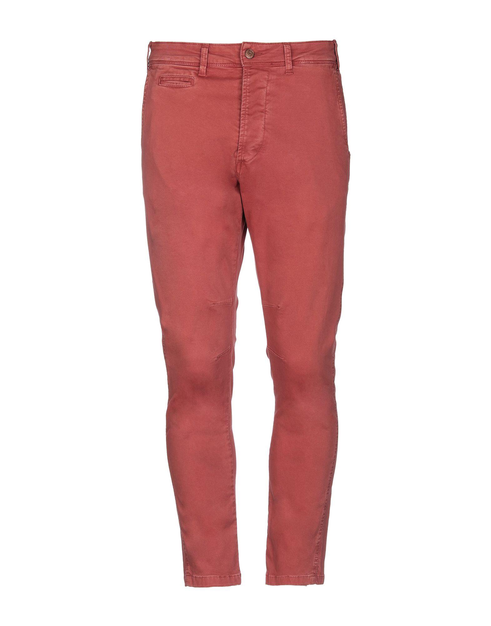 LABELROUTE Повседневные брюки цена 2017