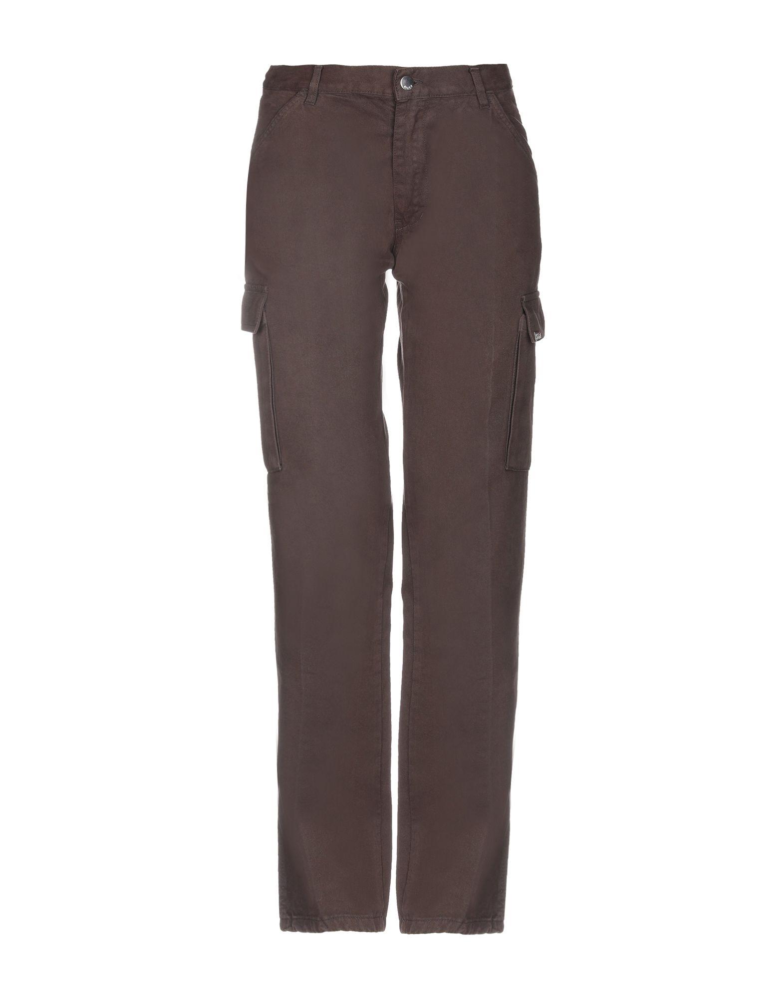 MISS SIXTY Повседневные брюки цена 2017