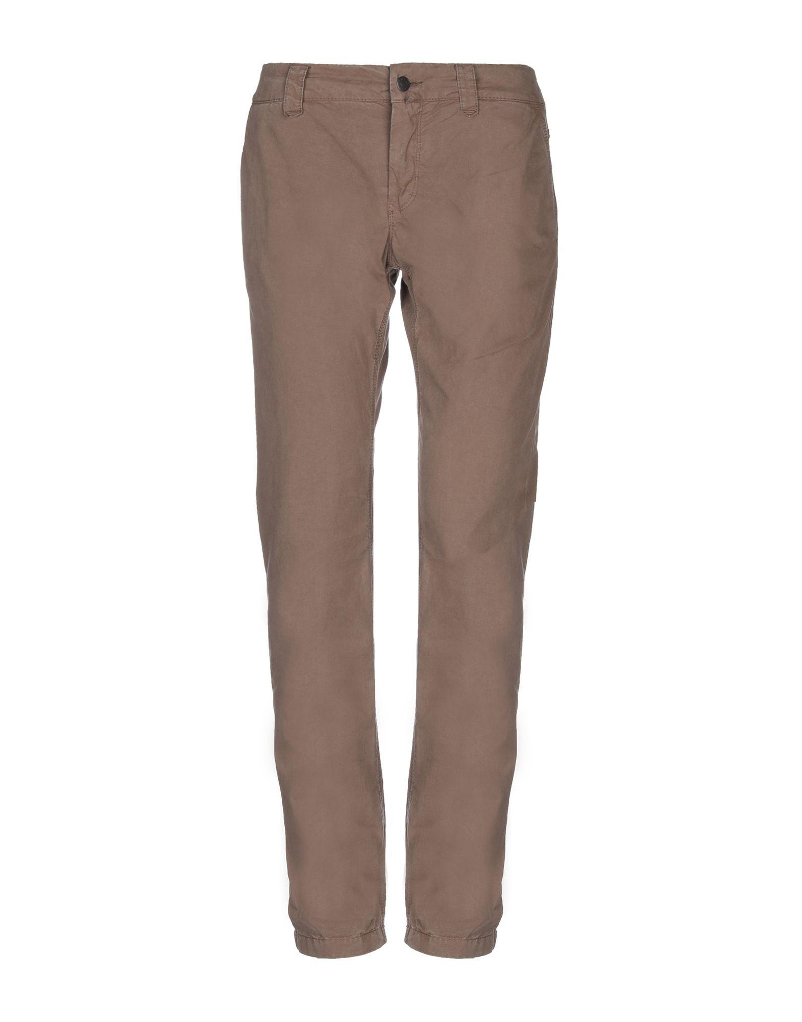 DRYKORN Повседневные брюки брюки drykorn 112233 1