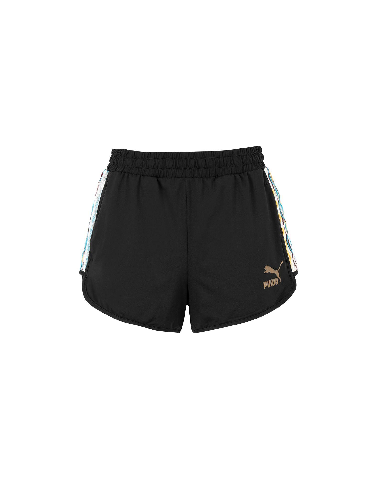 PUMA x COOGI Повседневные шорты шорты спортивные puma puma pu053emiye01