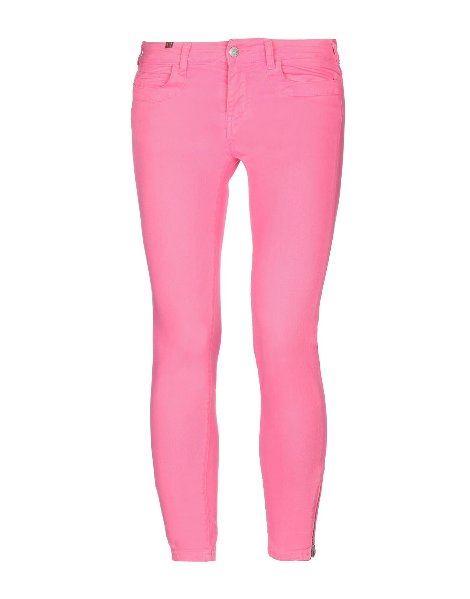 NOTIFY Jeans in Fuchsia