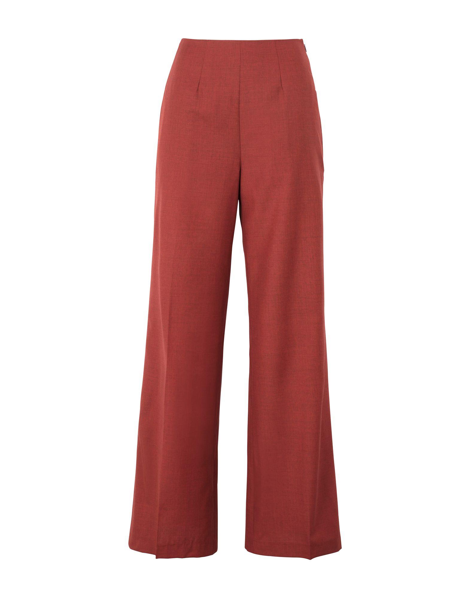 ARCHIVIO Повседневные брюки archivio firenze повседневные брюки