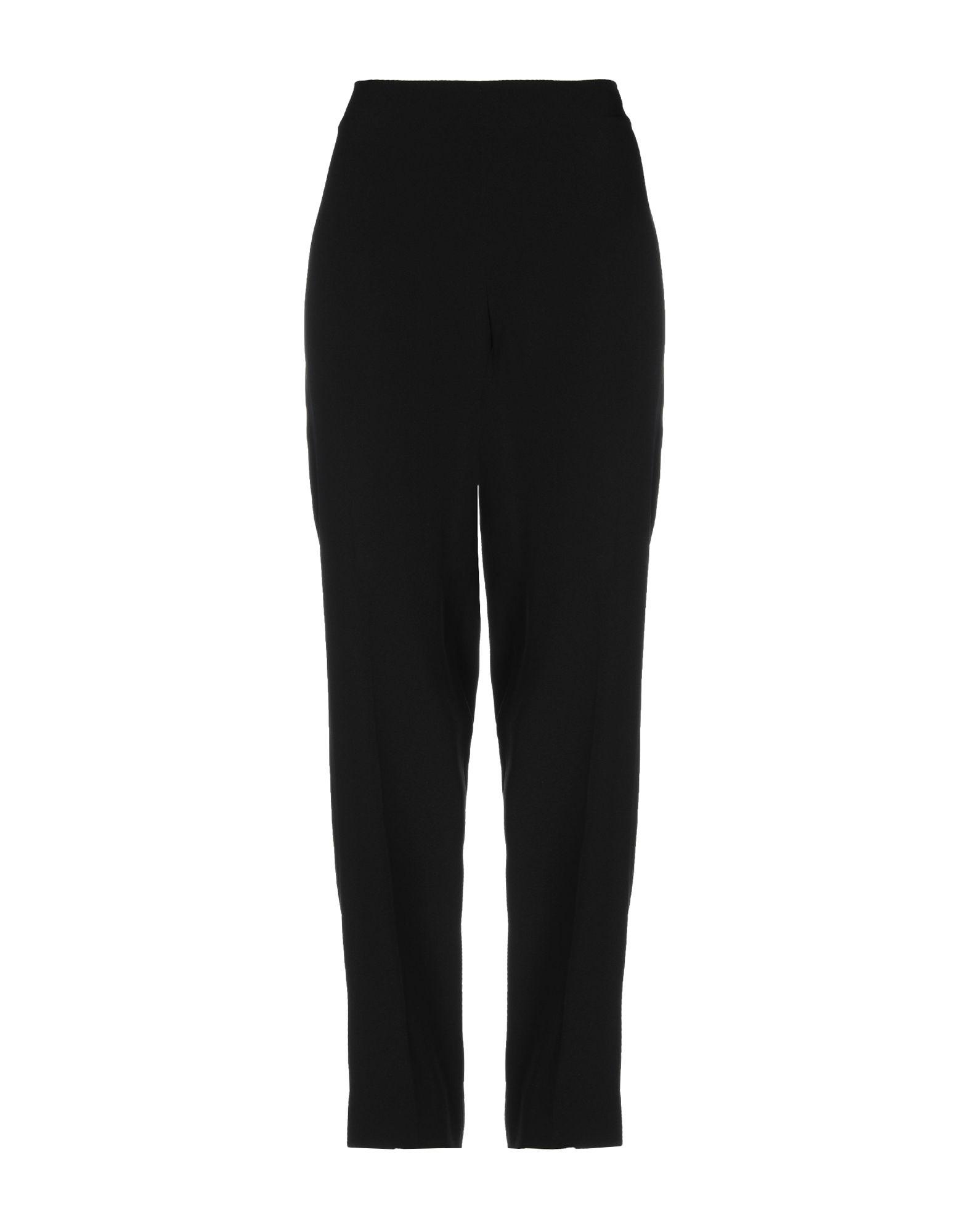 CARLO PIGNATELLI Повседневные брюки цены онлайн