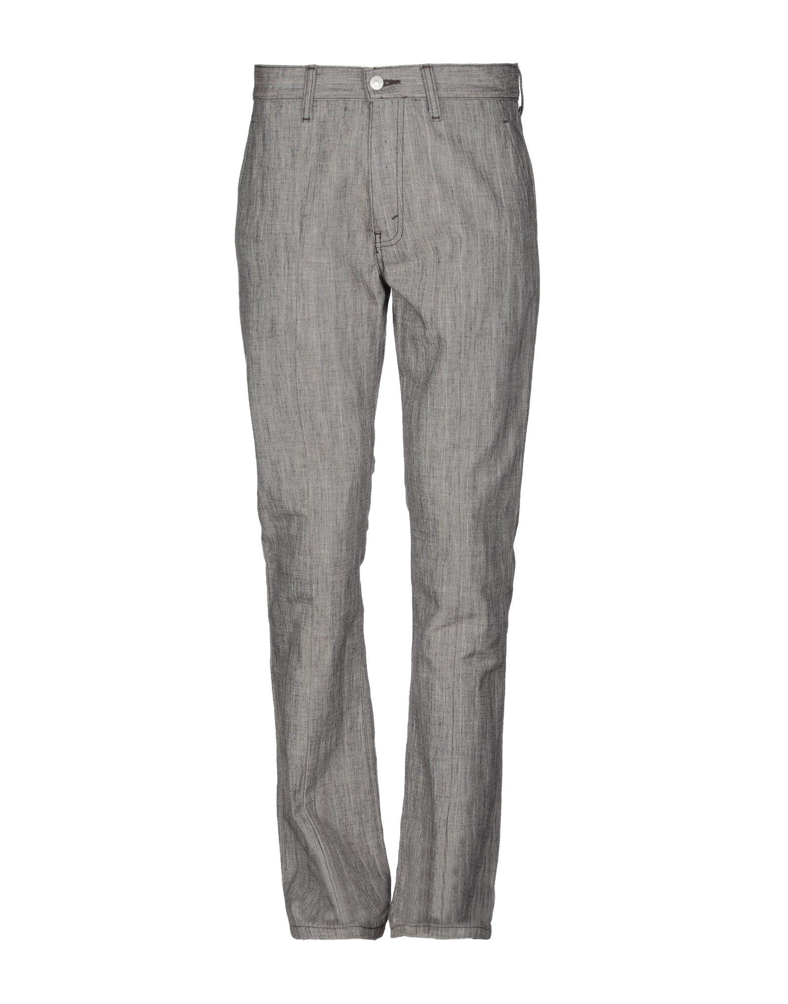 где купить JUNYA WATANABE COMME des GARÇONS MAN X LEVI'S Повседневные брюки по лучшей цене