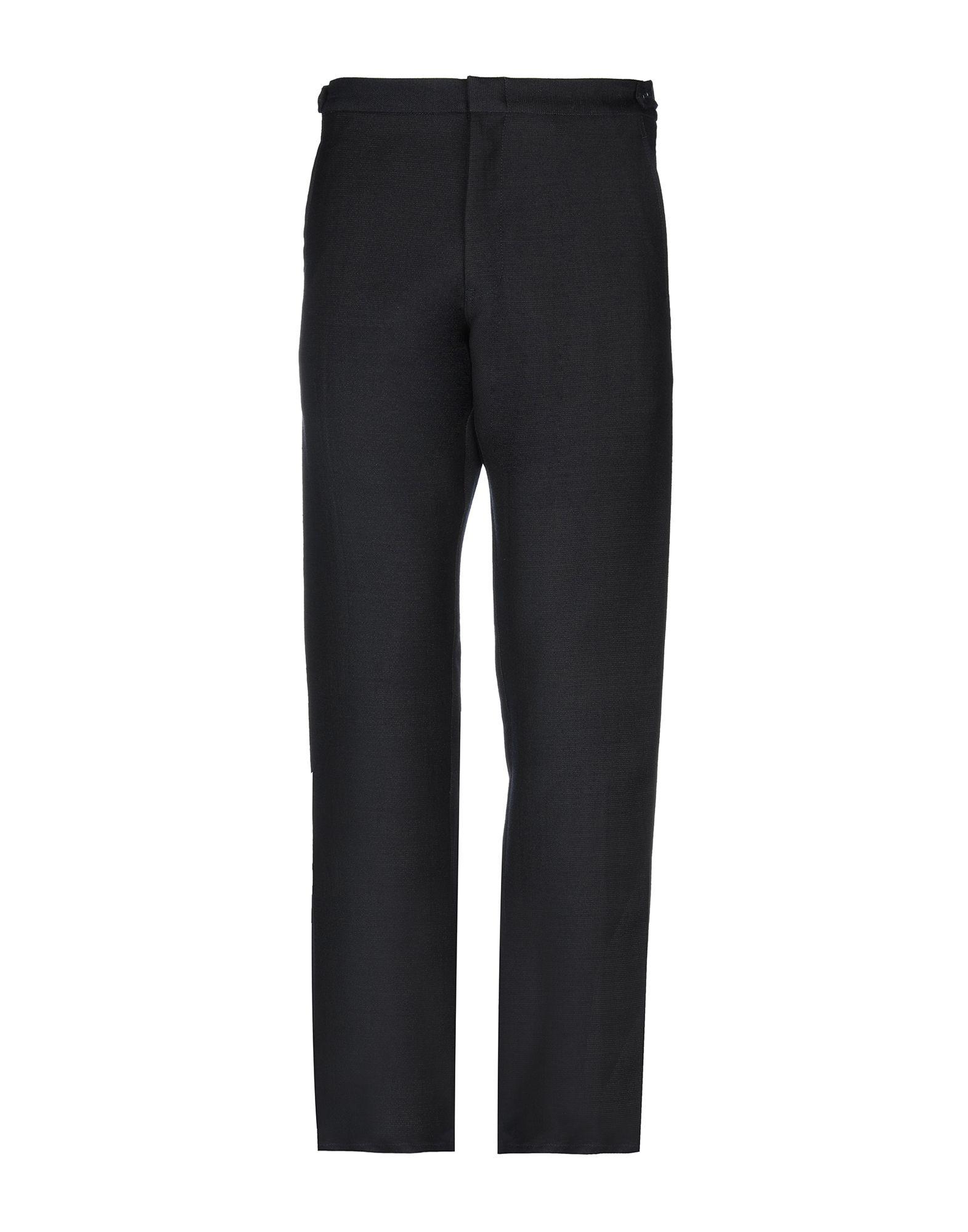 COMME des GARÇONS HOMME PLUS Повседневные брюки comme des garçons homme plus джинсовая верхняя одежда