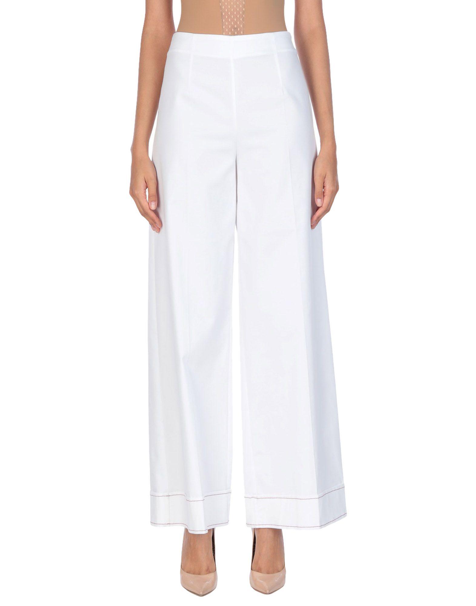 CRISTINA ROCCA Повседневные брюки cristina rocca длинная юбка