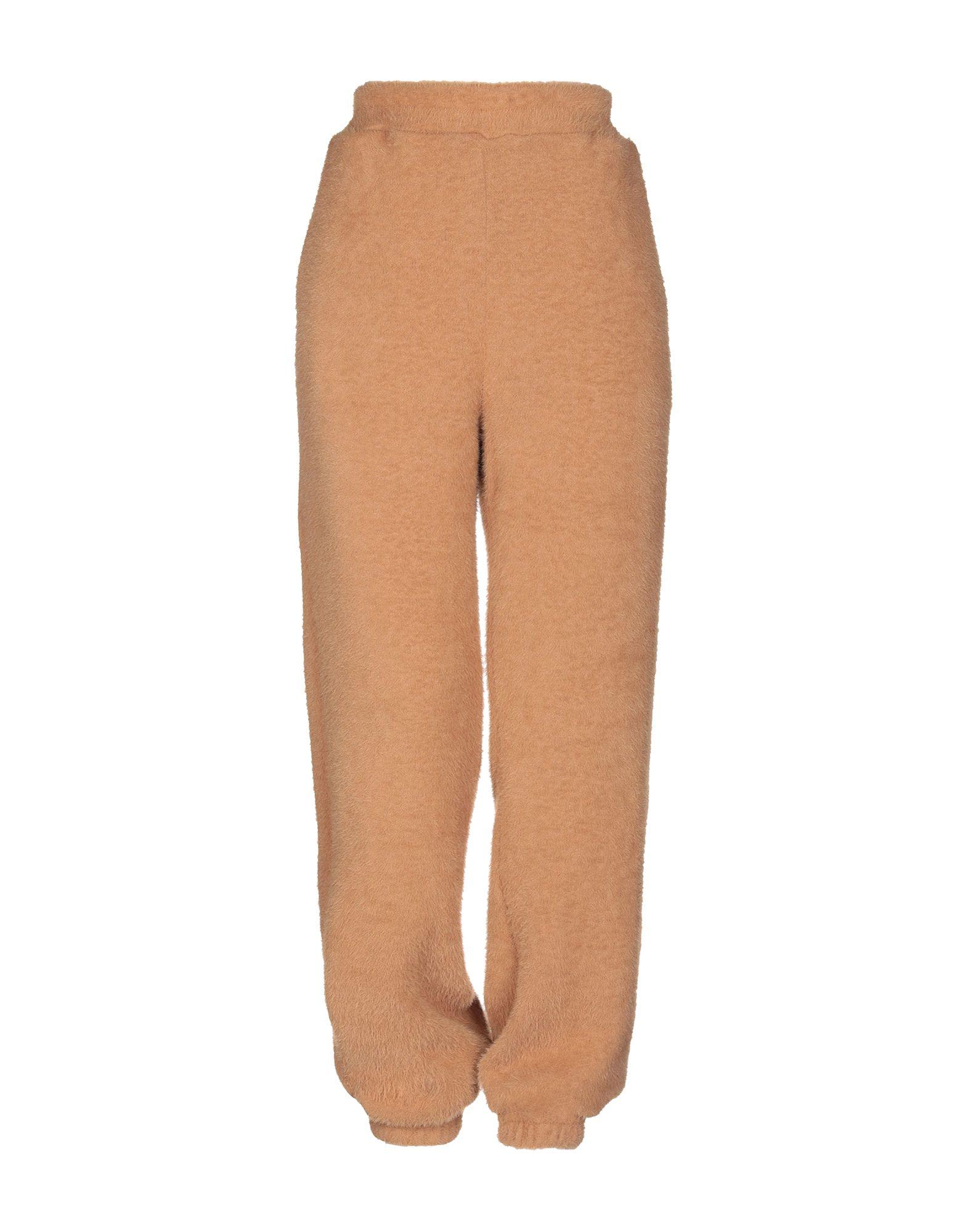 WEILI ZHENG Повседневные брюки
