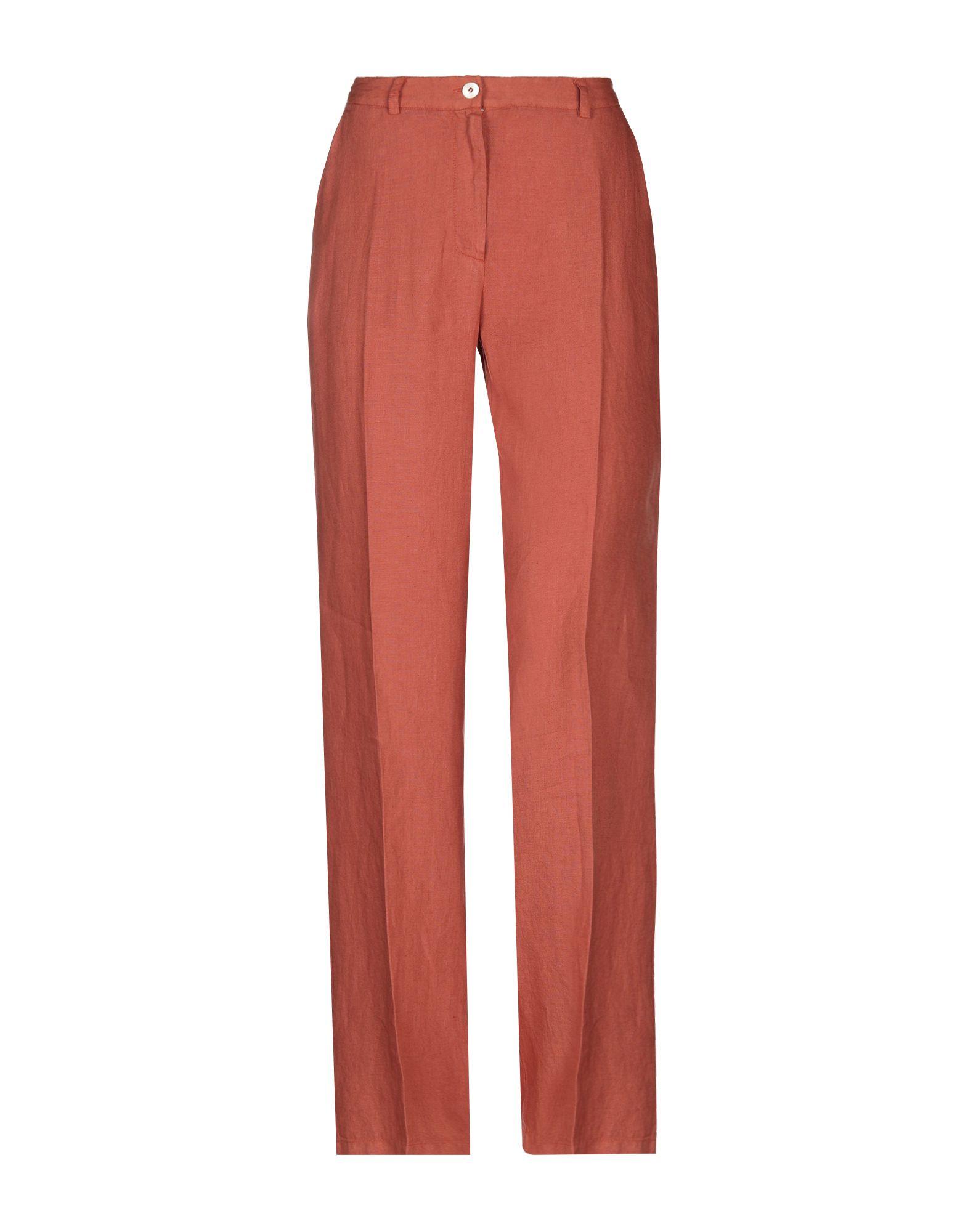 OZ10 Повседневные брюки oz10 длинное платье
