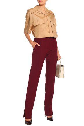 JOSEPH Canvas tapered pants