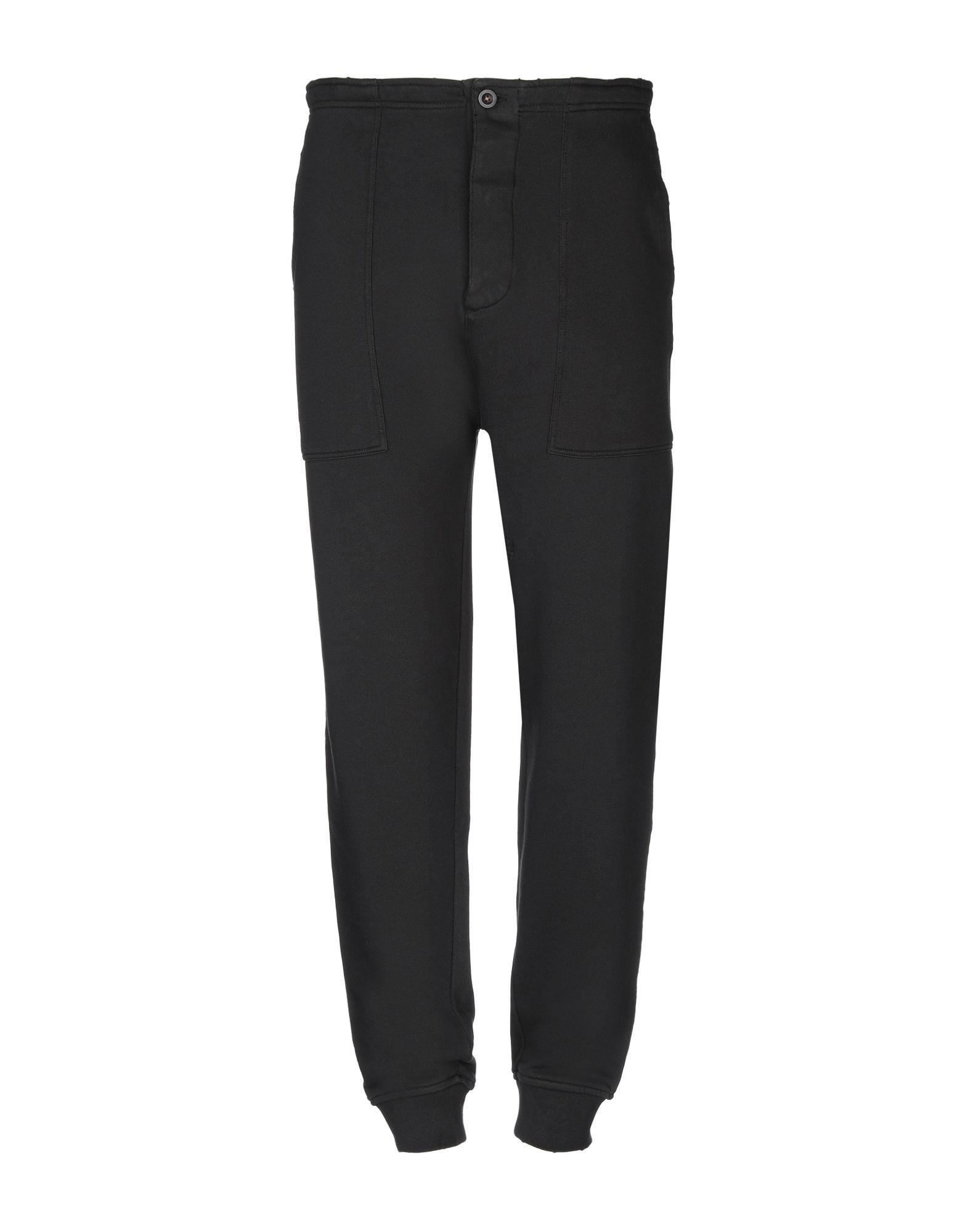 《セール開催中》KENT & CURWEN メンズ パンツ ブラック XS 100% コットン