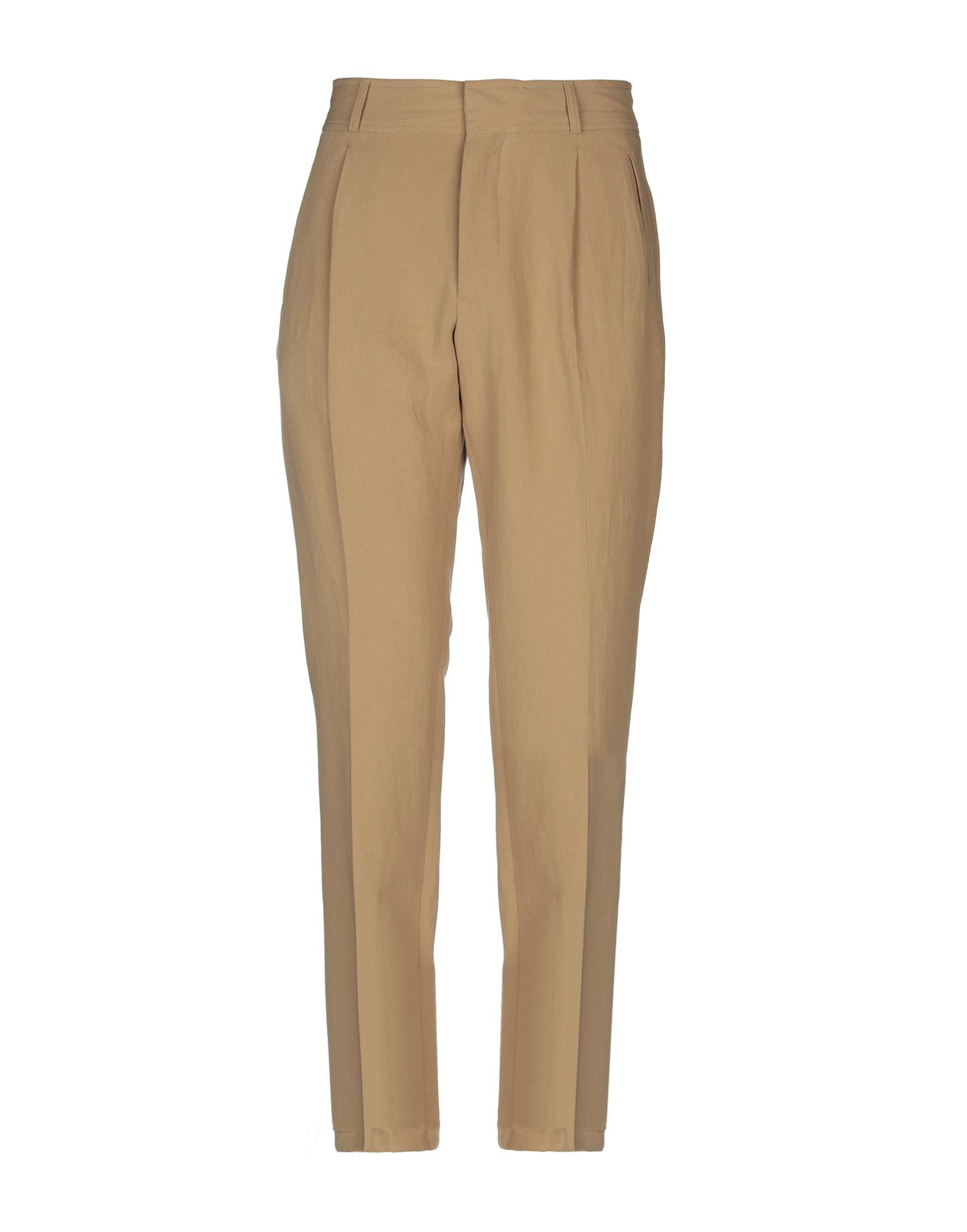 KENT & CURWEN Повседневные брюки брюки джогеры laura kent klingel цвет темно серый