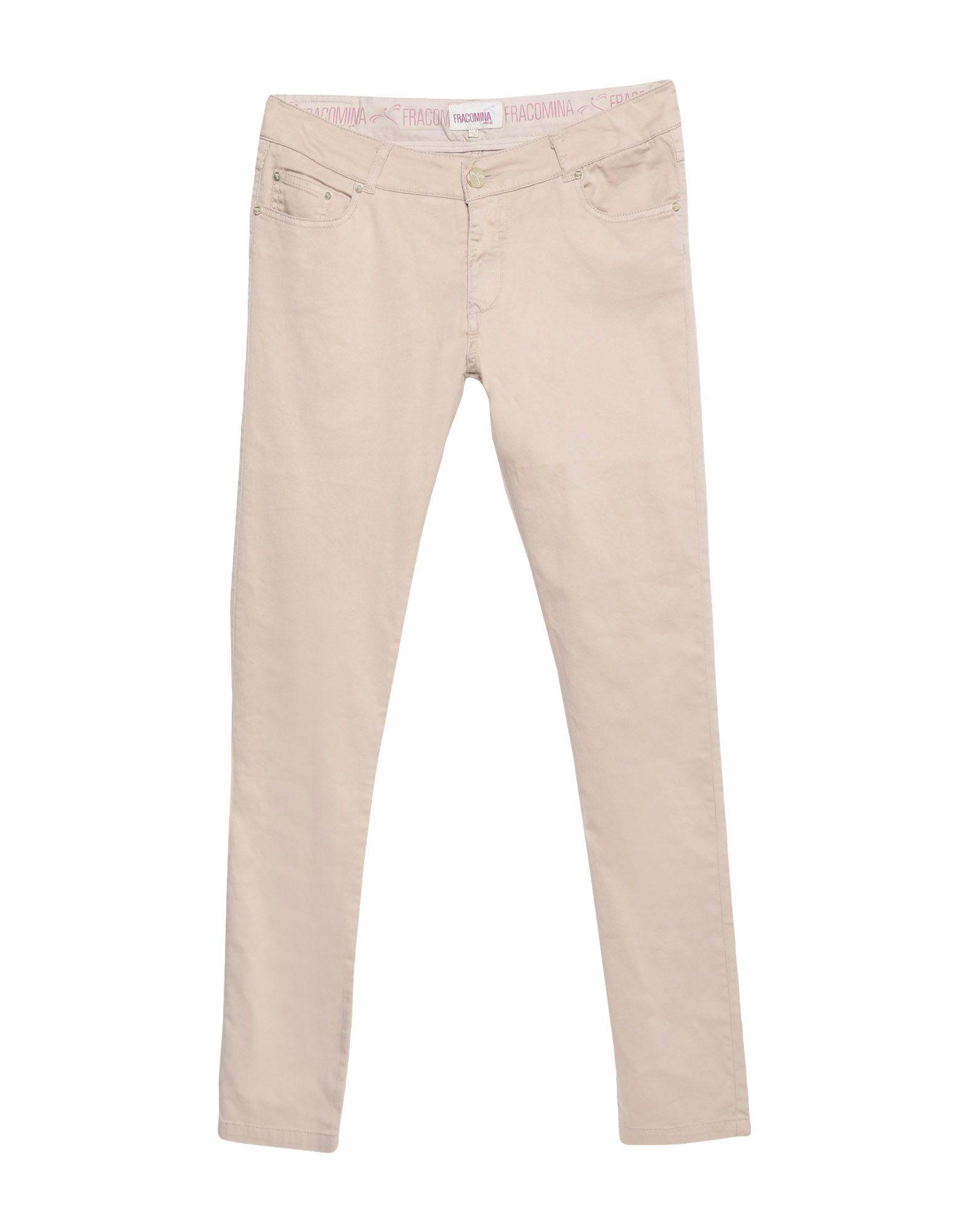 FRACOMINA MINI Повседневные брюки