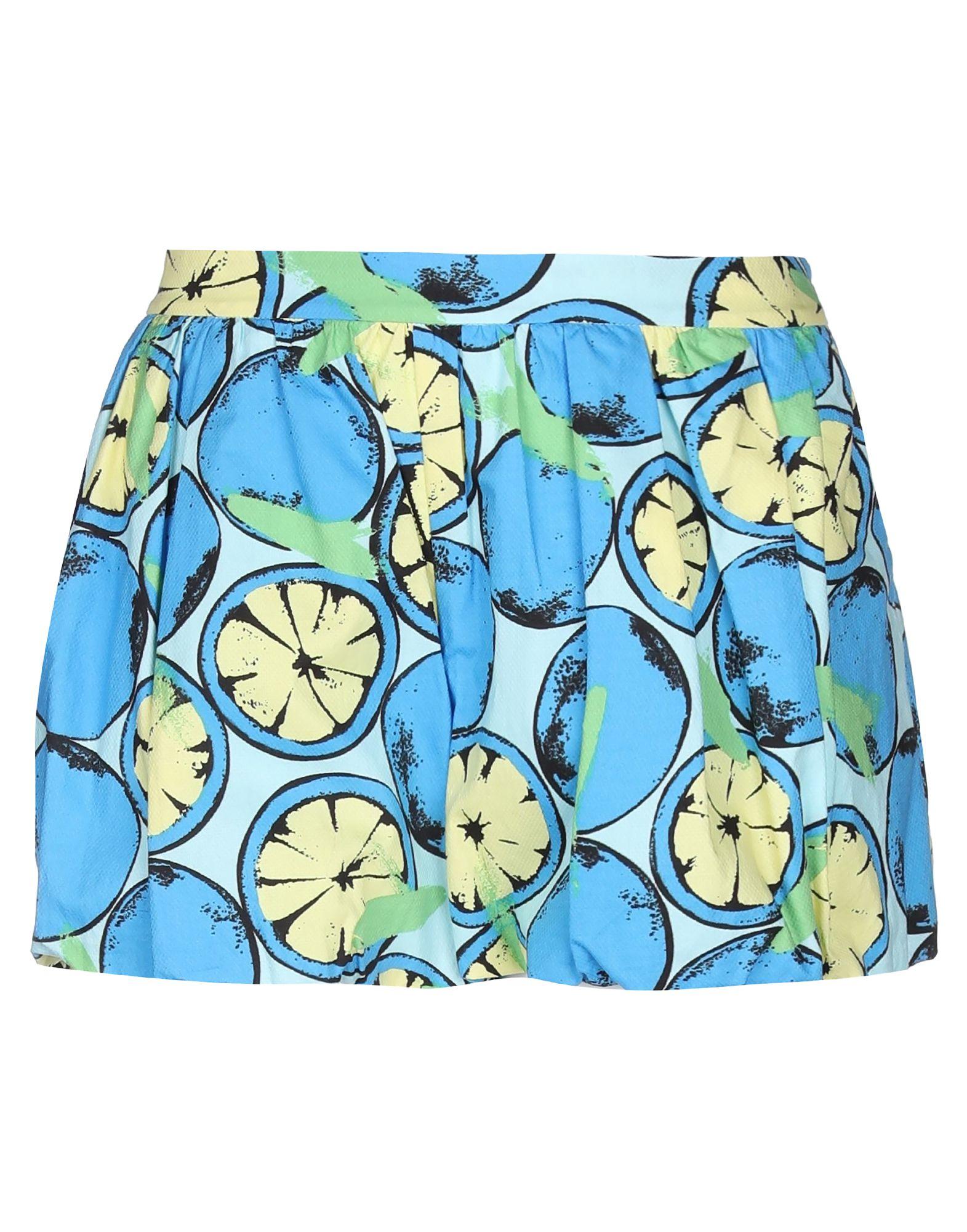 BOUTIQUE MOSCHINO Повседневные шорты boutique moschino повседневные шорты