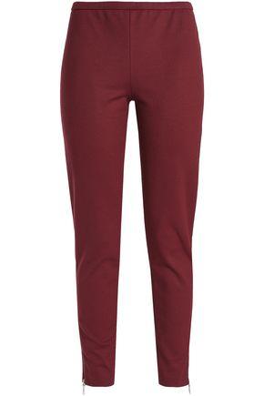 Piqué Skinny Pants by Emilio Pucci
