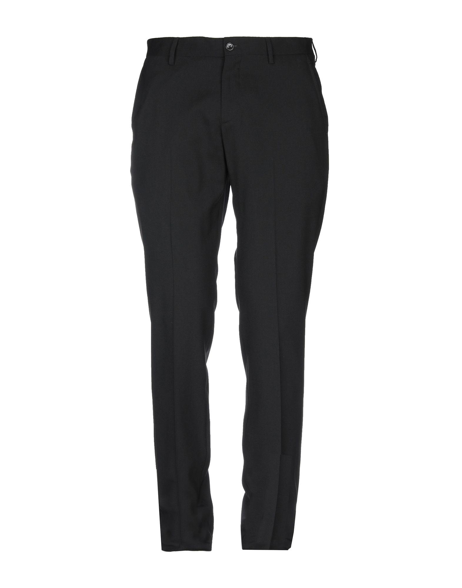 THE SUITS ANTWERP Повседневные брюки недорго, оригинальная цена