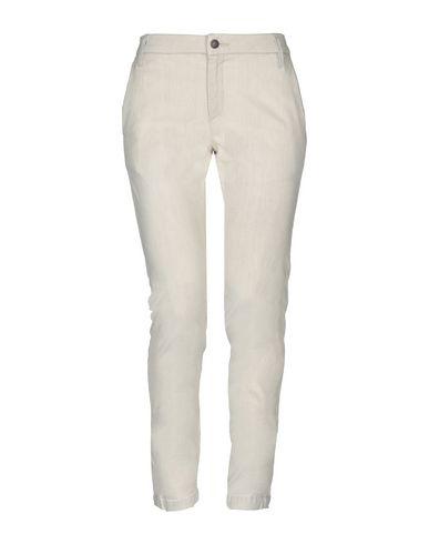 Купить Повседневные брюки от 6397 цвет слоновая кость