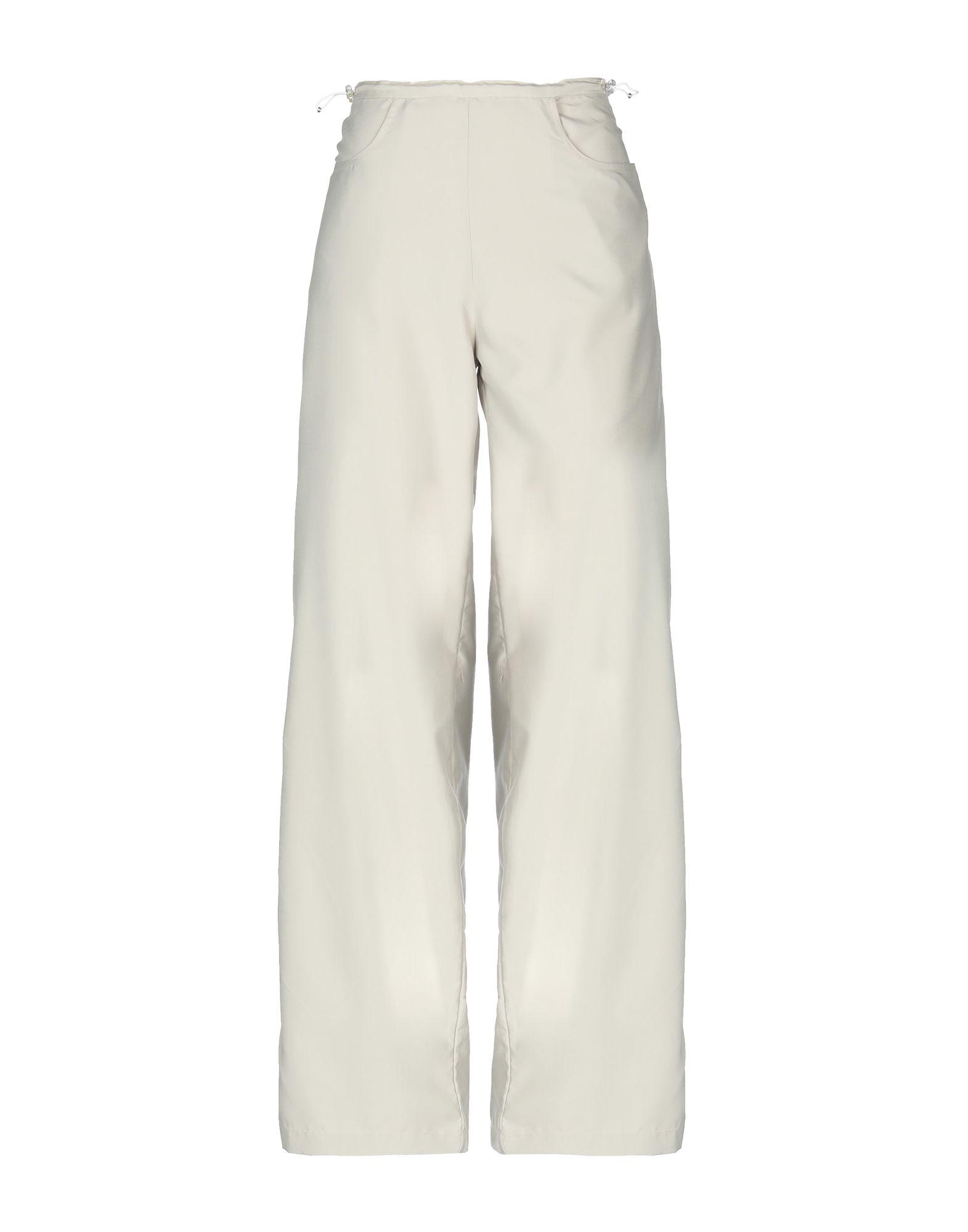 MISS SIXTY Повседневные брюки цена