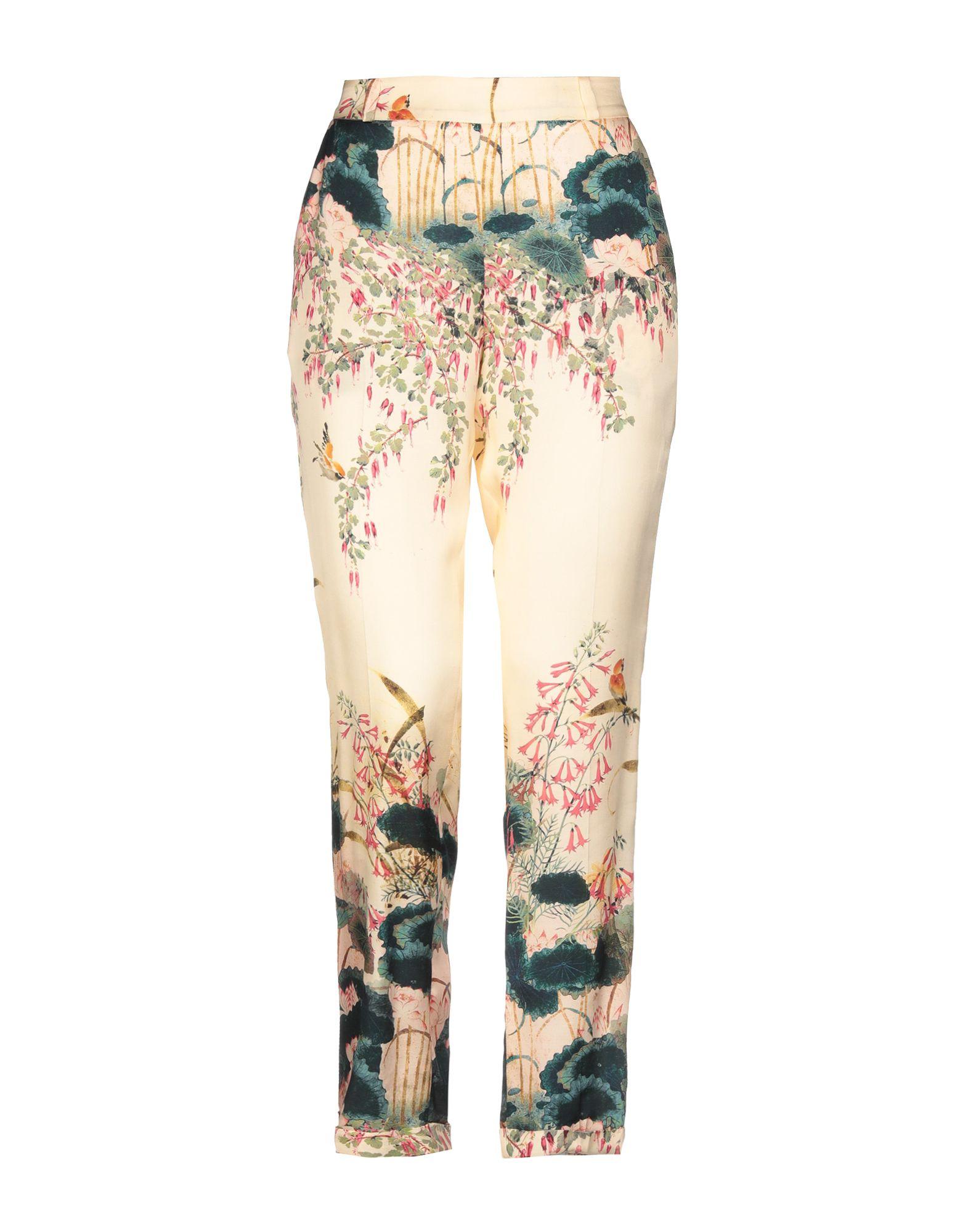 DAUPHINE D Повседневные брюки брюки d