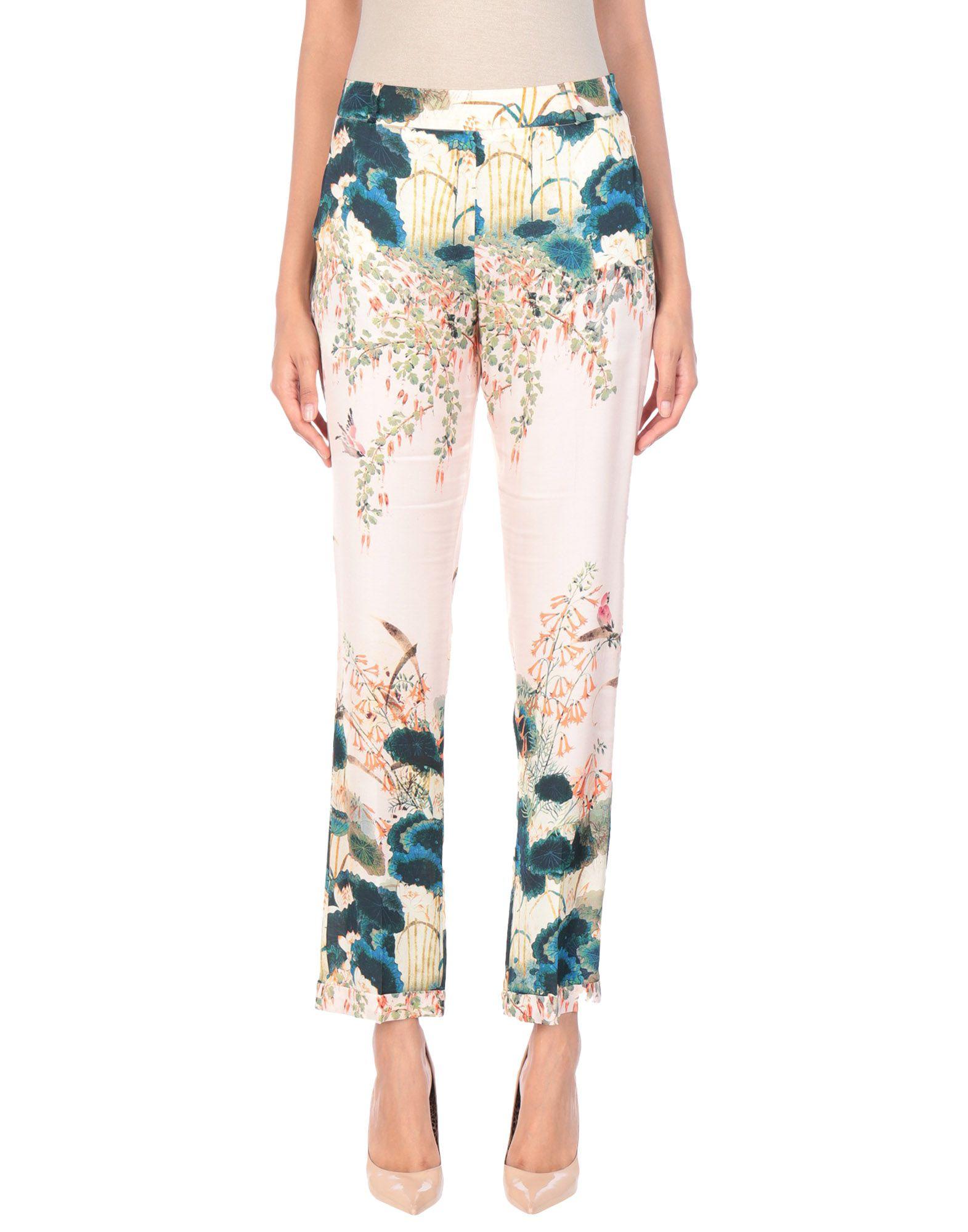 DAUPHINE D Повседневные брюки dauphine d пиджак
