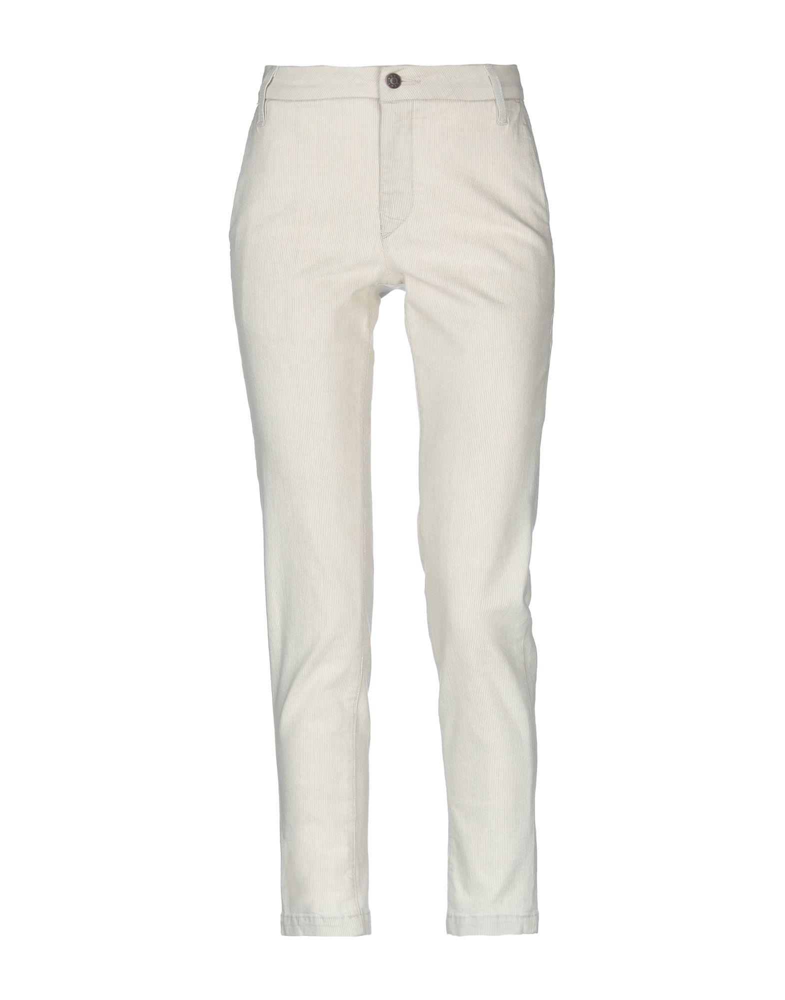 6397 Повседневные брюки