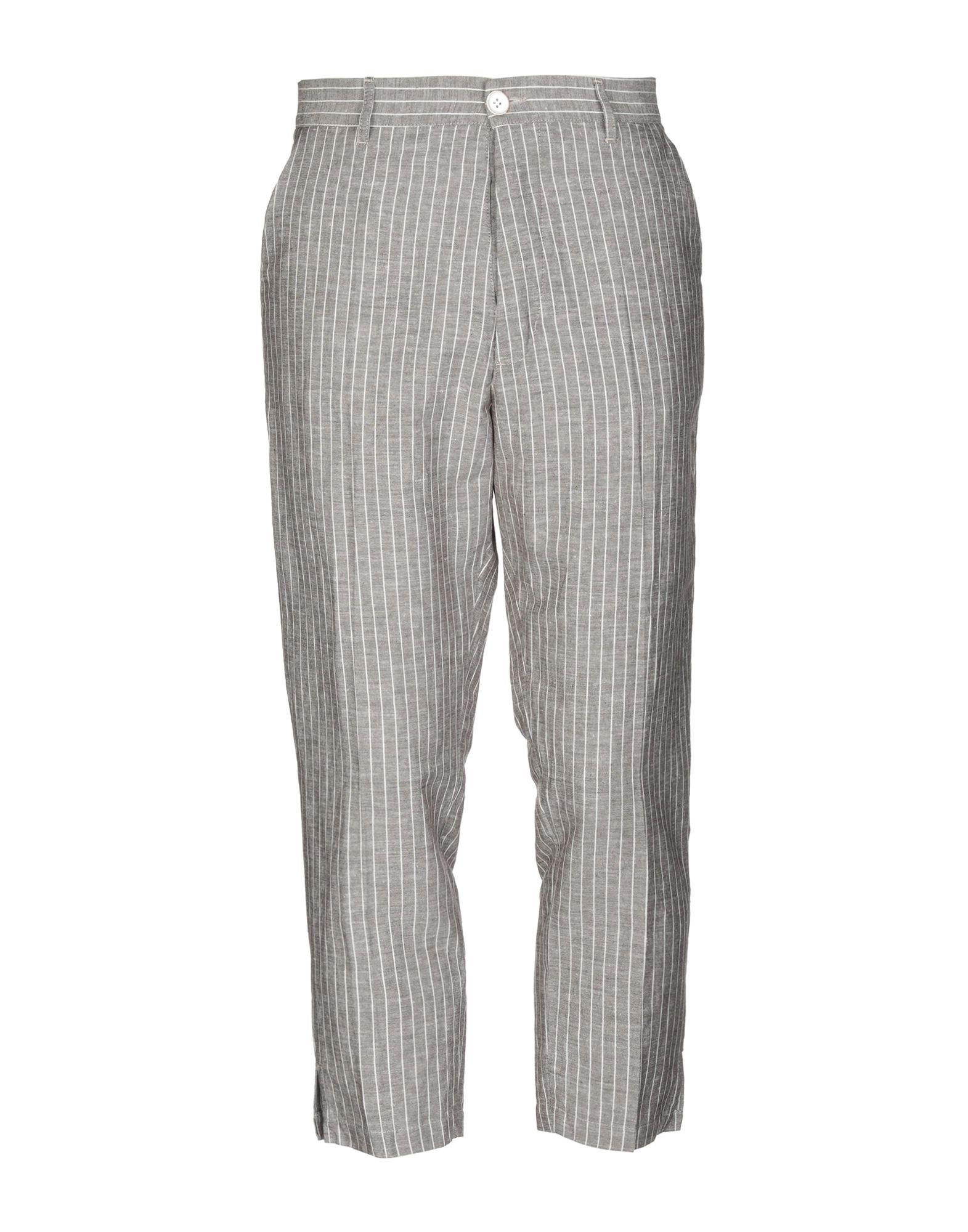 HAMAKI-HO Повседневные брюки hamaki ho легкое пальто