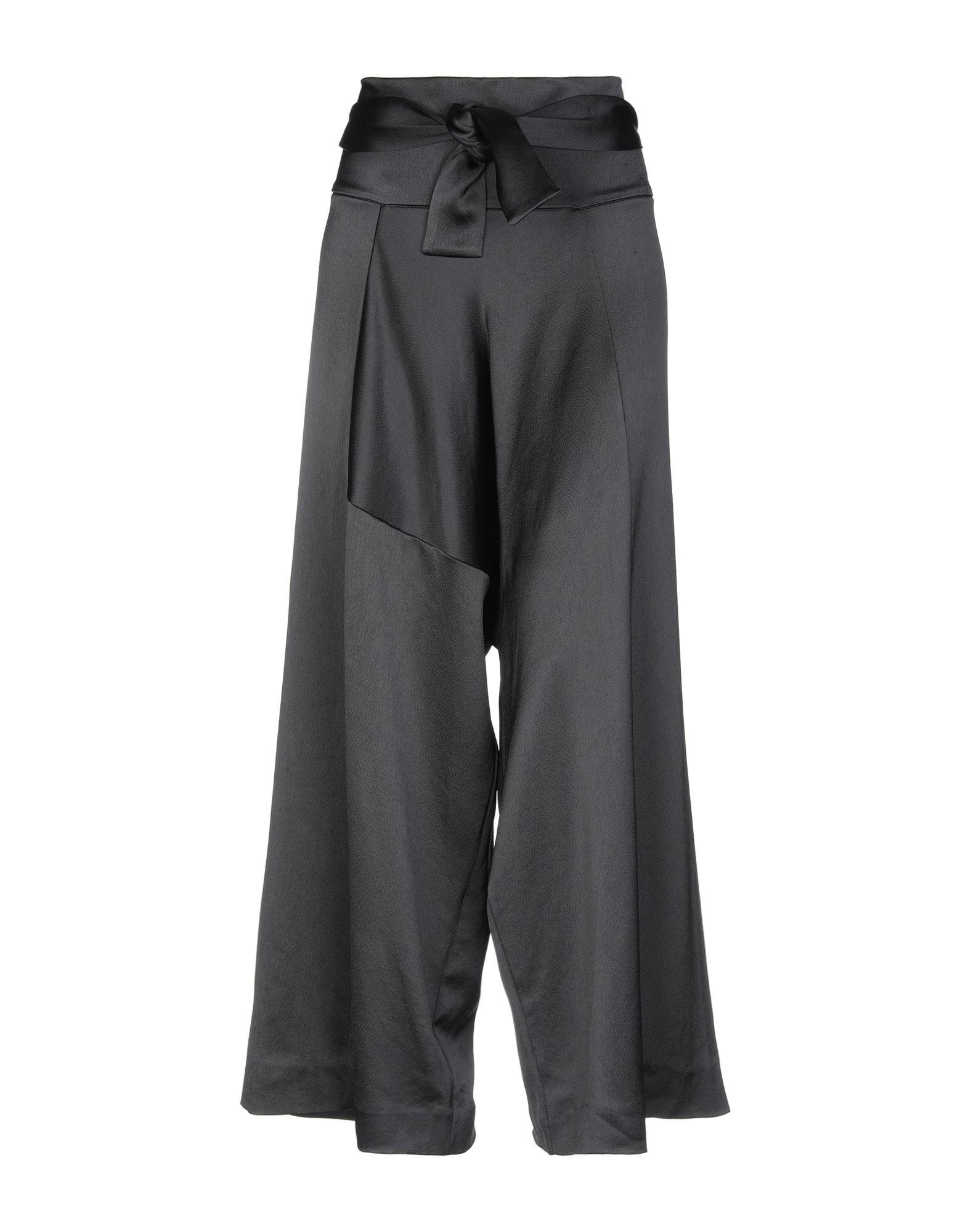 цена MARNI Повседневные брюки онлайн в 2017 году