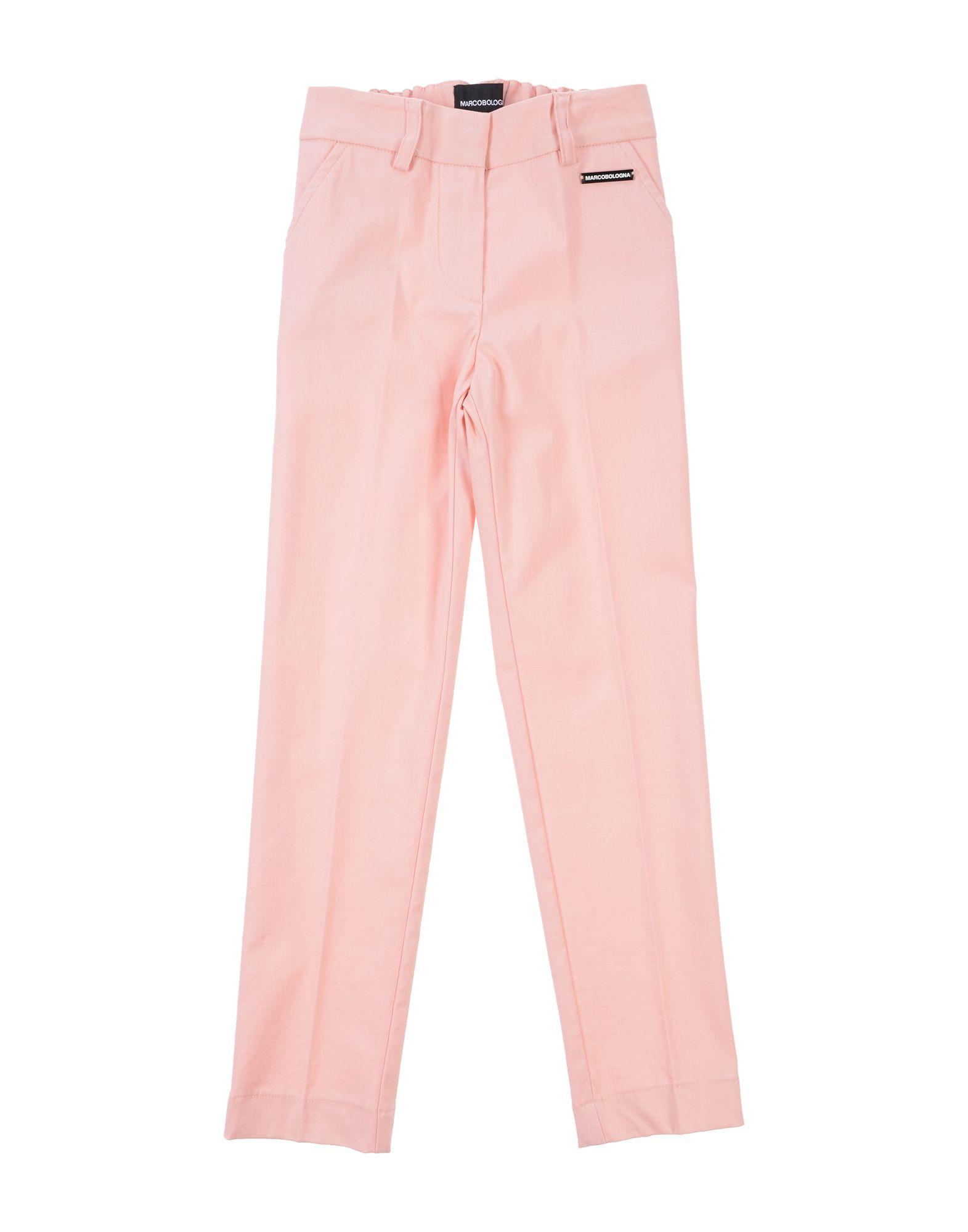 MARCO BOLOGNA Повседневные брюки недорго, оригинальная цена