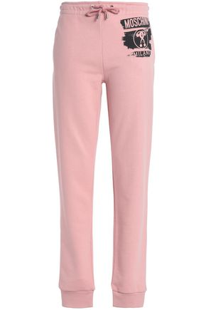 MOSCHINO Slim Leg Pants