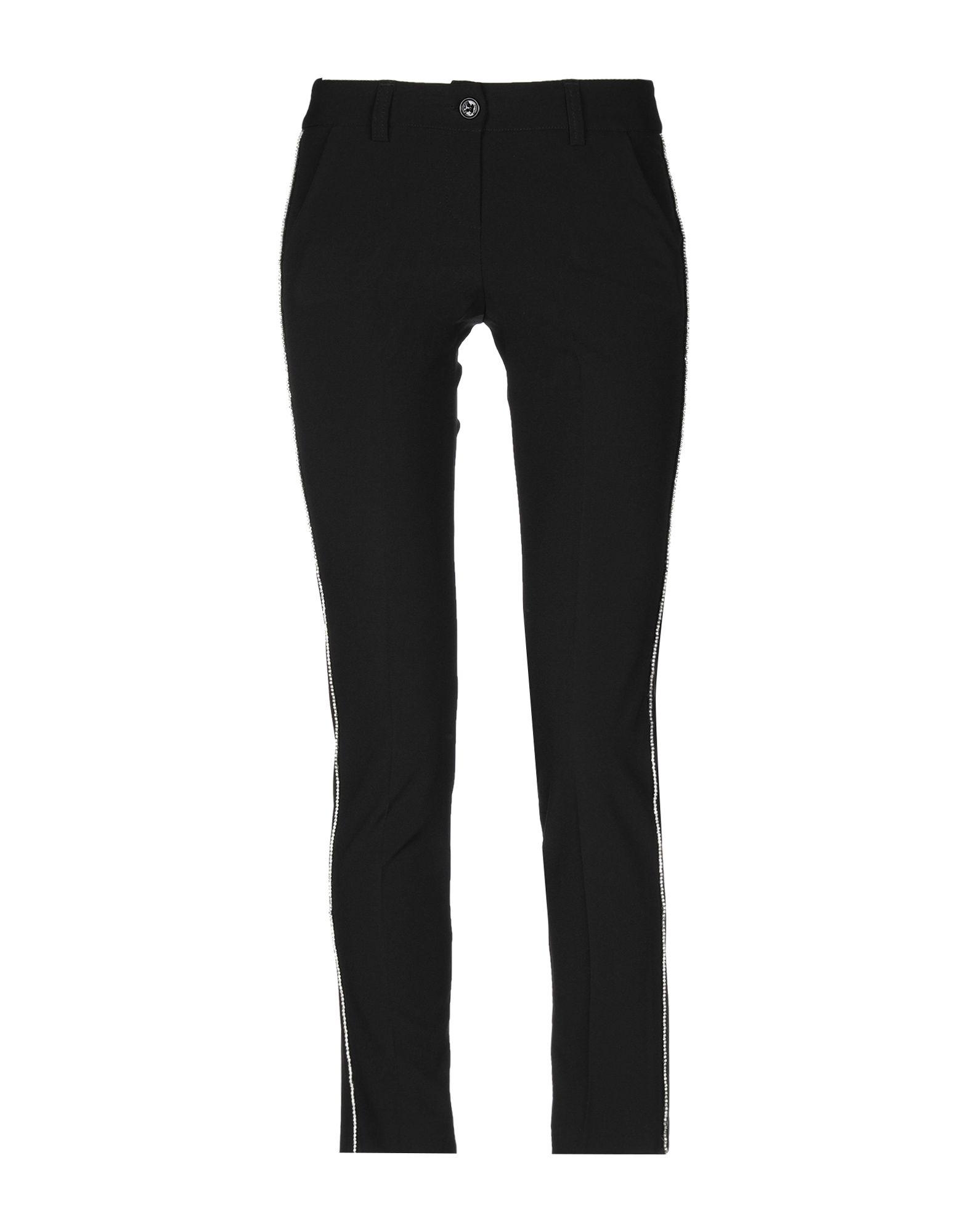 LA KORE Повседневные брюки цена