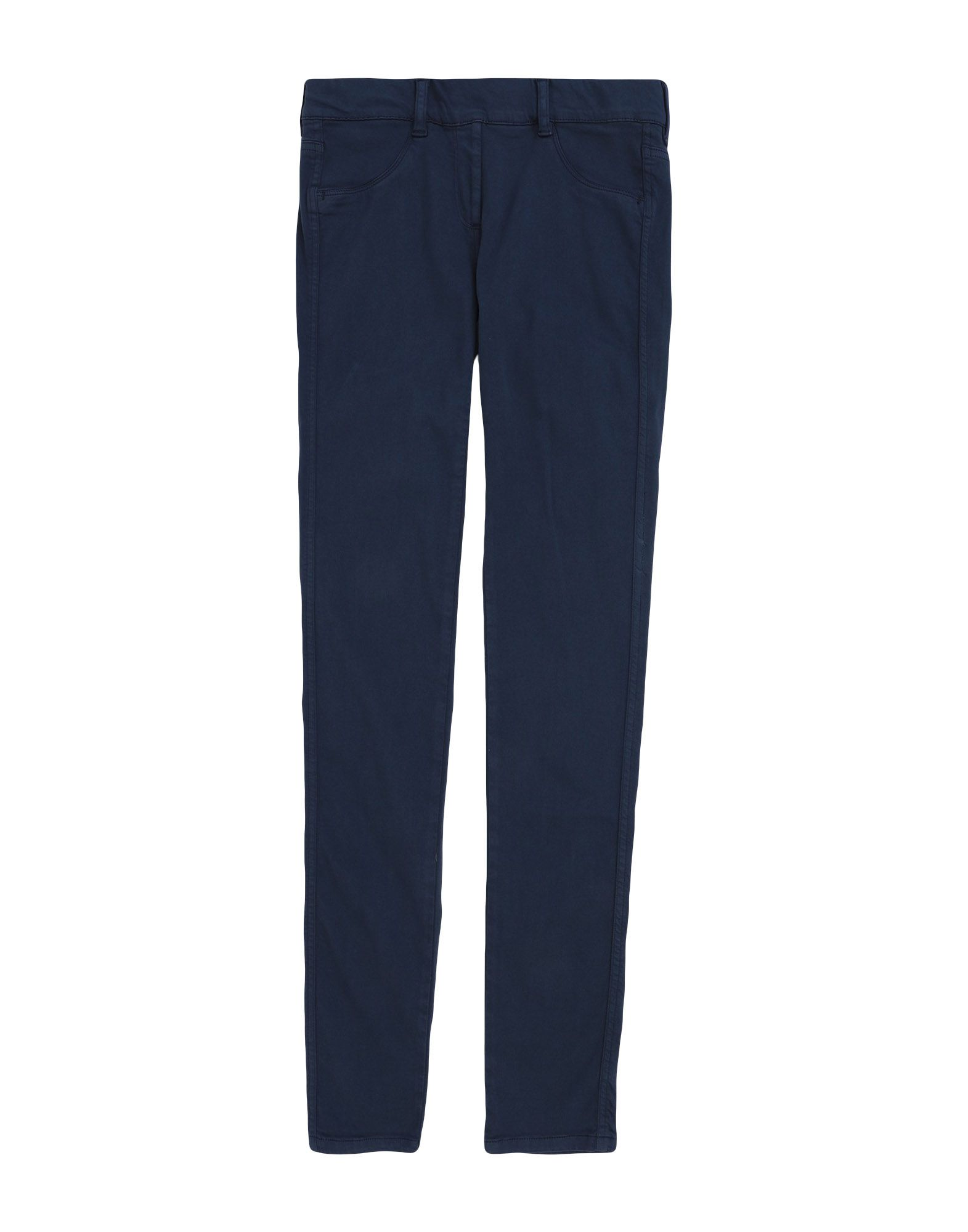 Повседневные брюки  - Розовый,Синий цвет