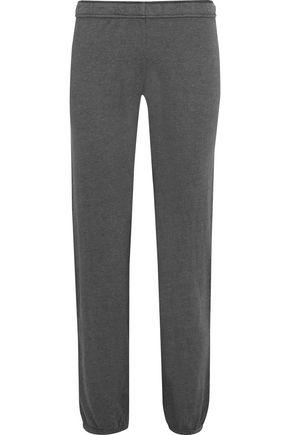 MONROW Fleece track pants