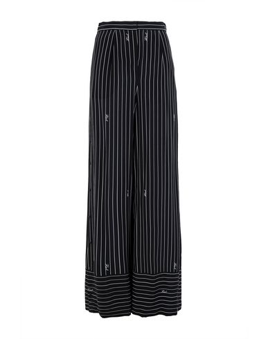 KARL LAGERFELD TROUSERS Casual trousers Women