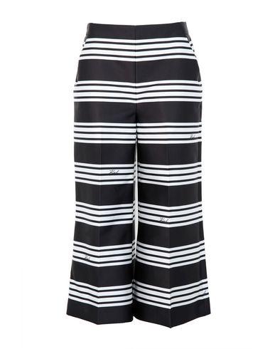 KARL LAGERFELD TROUSERS 3/4-length trousers Women
