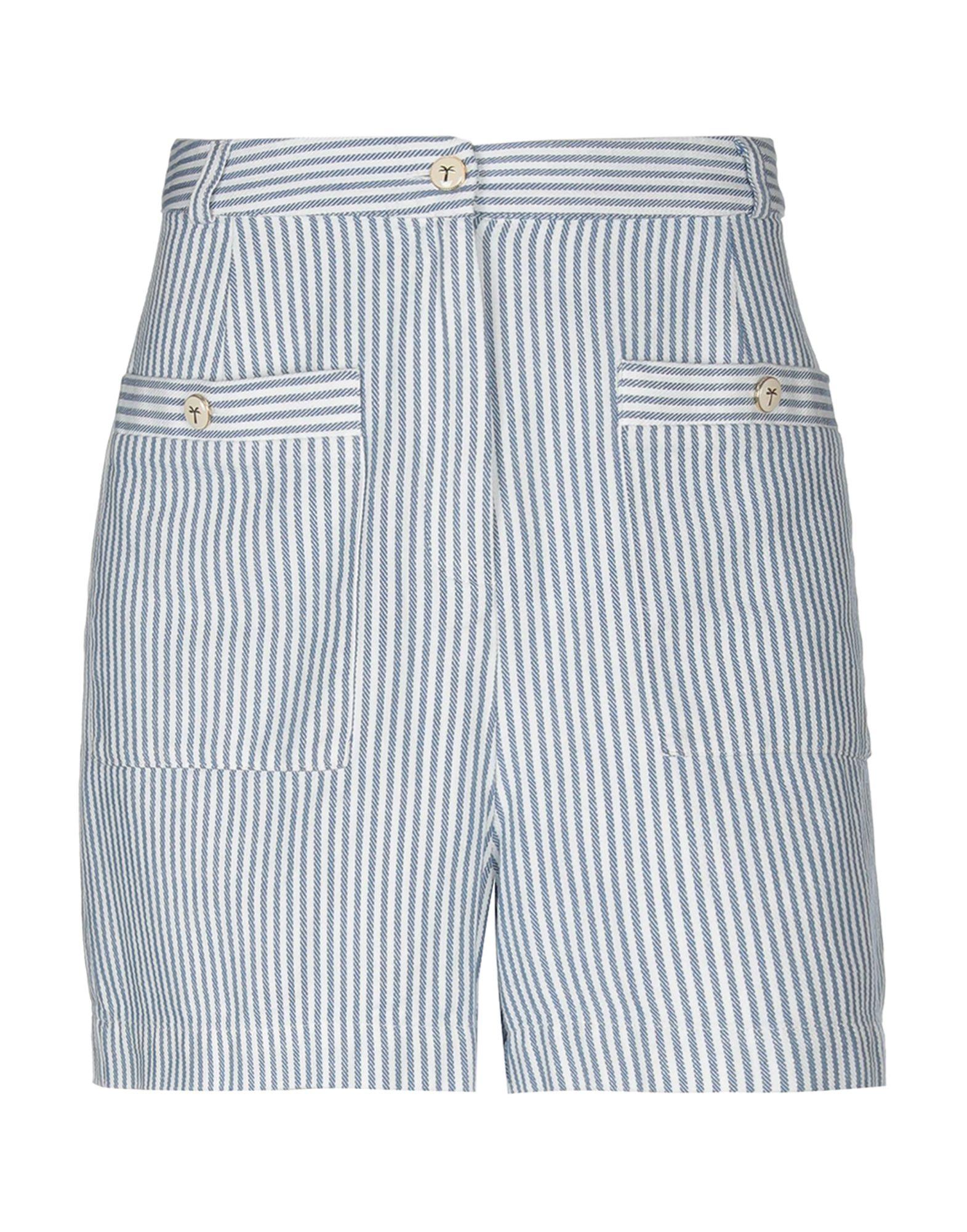 DES PETITS HAUTS Повседневные шорты des petits hauts повседневные брюки