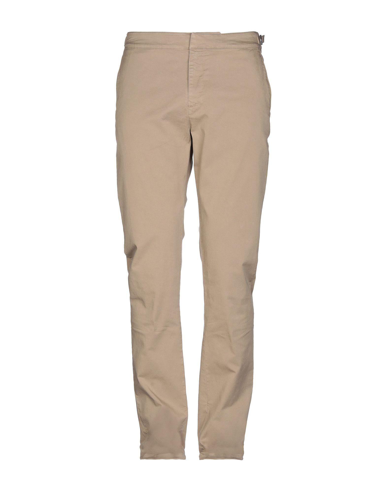 ORLEBAR BROWN Повседневные брюки цена 2017