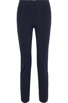 DIANE VON FURSTENBERG Stretch-knit skinny pants