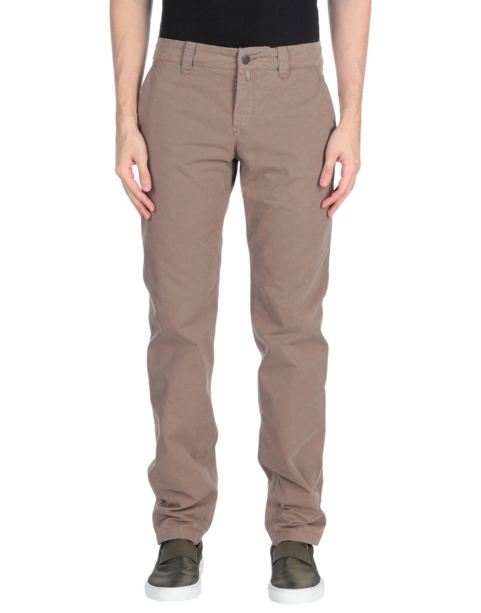 DRYKORN Повседневные брюки брюки drykorn 111321 31