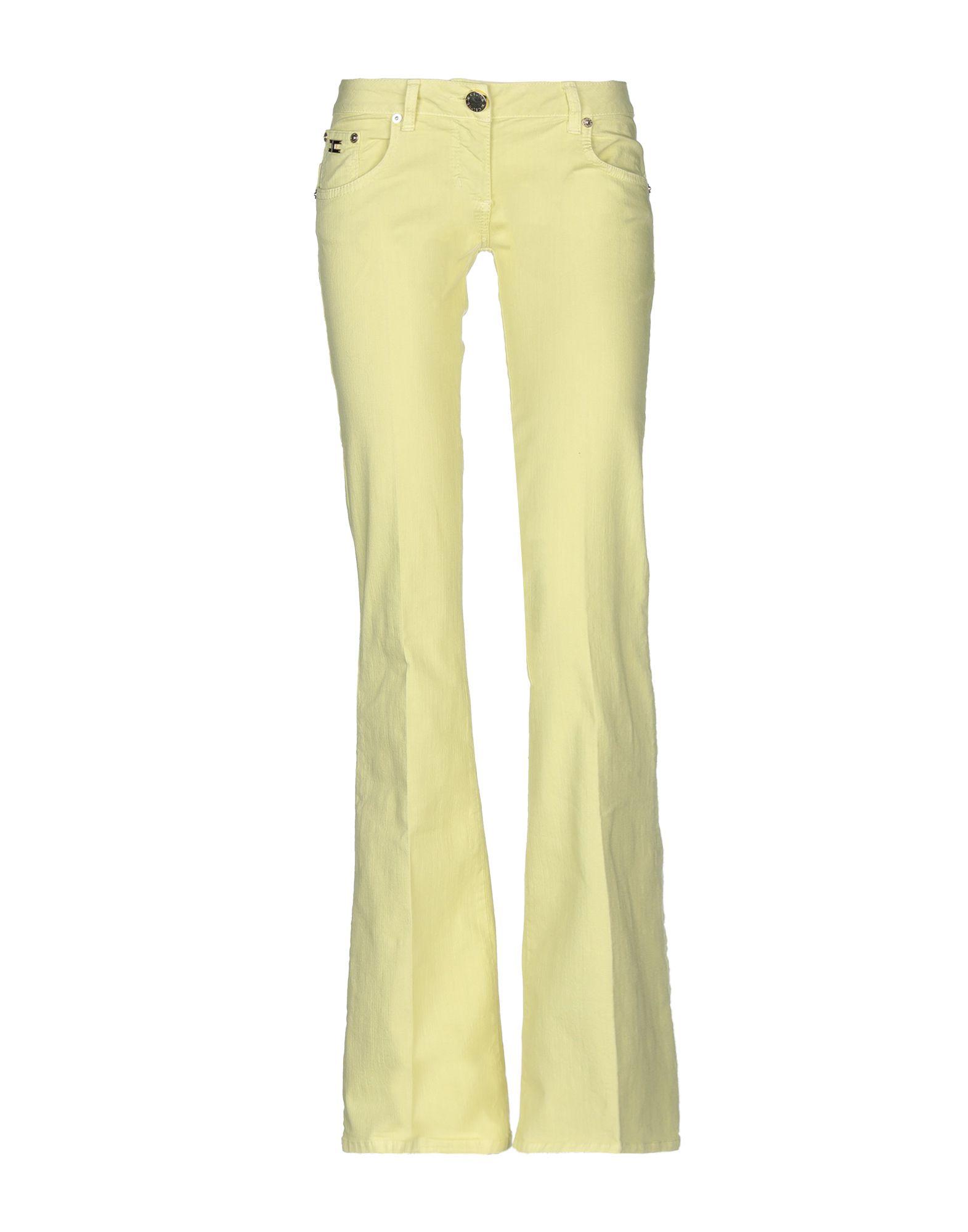 ELISABETTA FRANCHI JEANS for CELYN B. Повседневные брюки все цены
